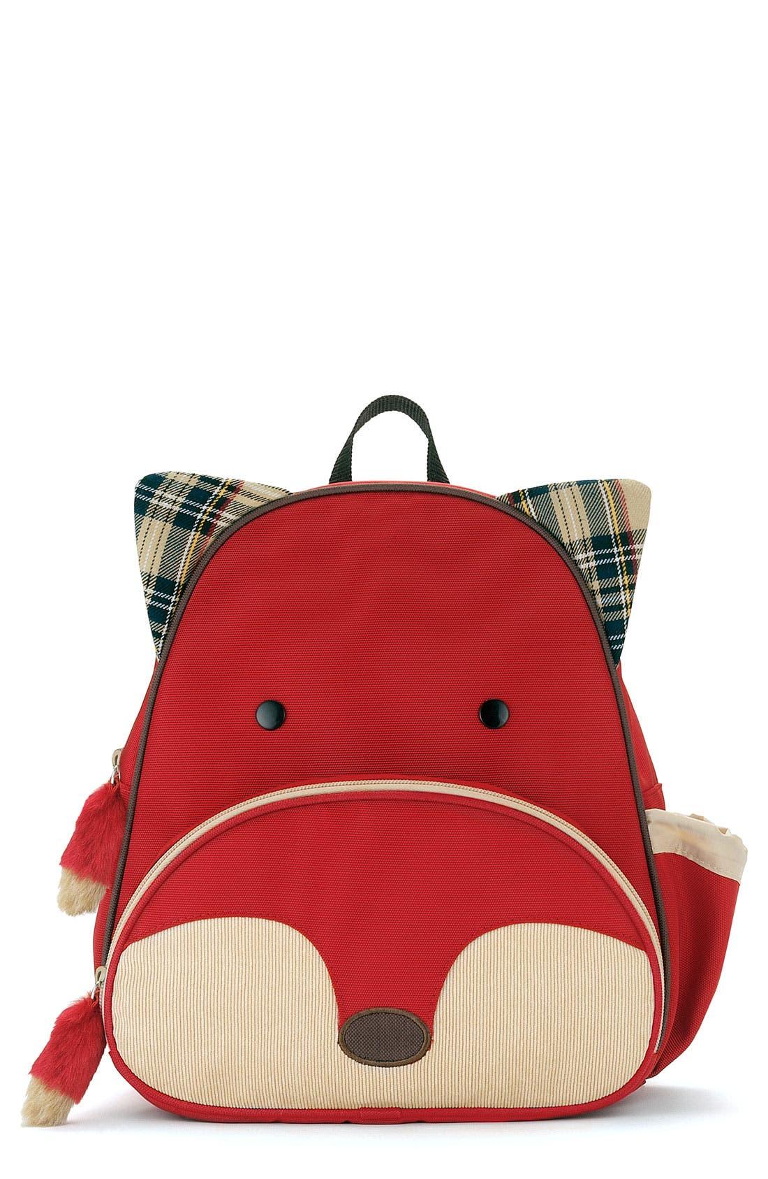 Zoo Pack Backpack,                             Main thumbnail 17, color,