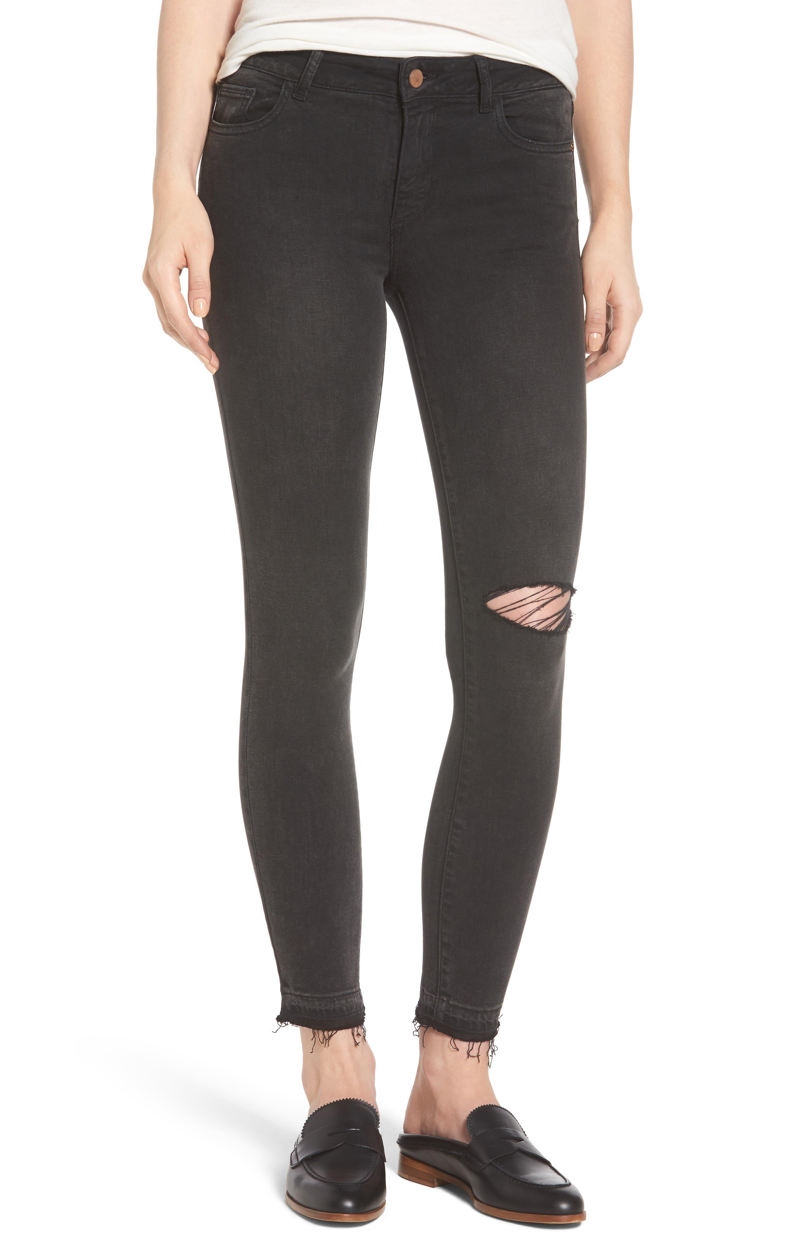 Margaux Instasculpt Ankle Skinny Jeans,                             Main thumbnail 1, color,