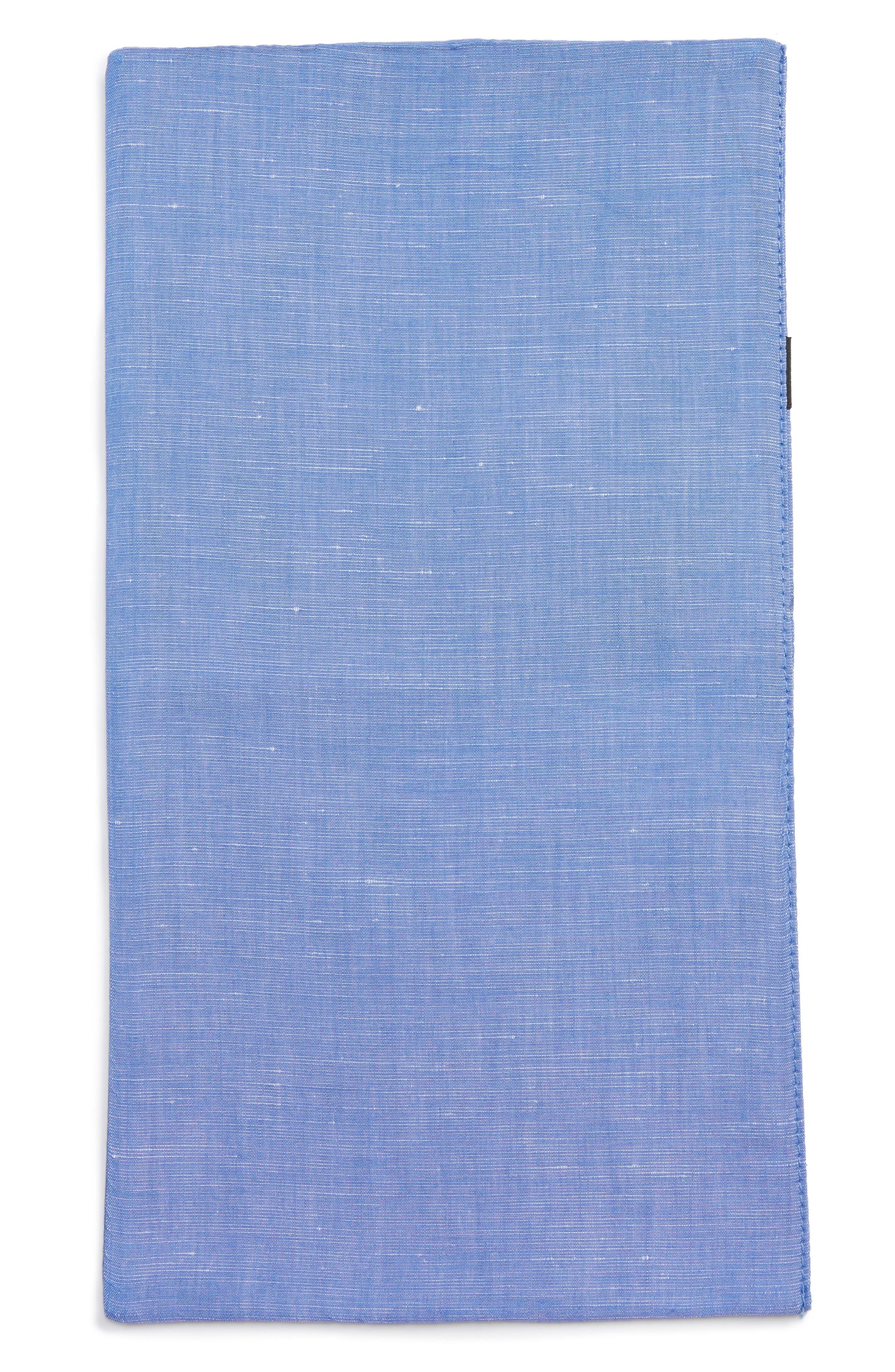 The Perfect Pre-Folded Pocket Square,                             Alternate thumbnail 88, color,