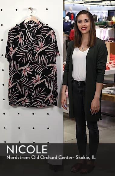 Bird in Paradise Shirtdress, sales video thumbnail