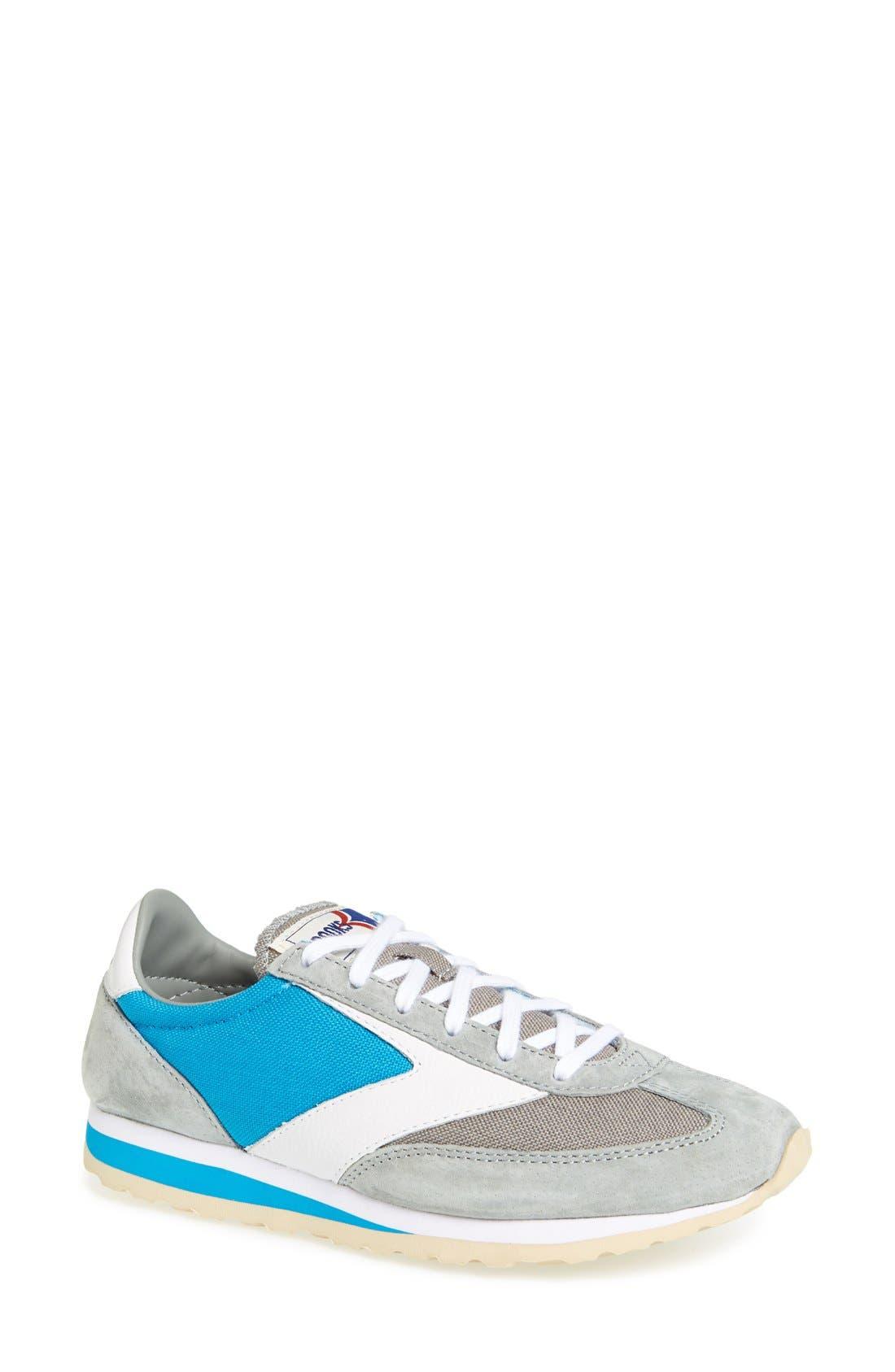 'Vanguard' Sneaker,                             Main thumbnail 26, color,
