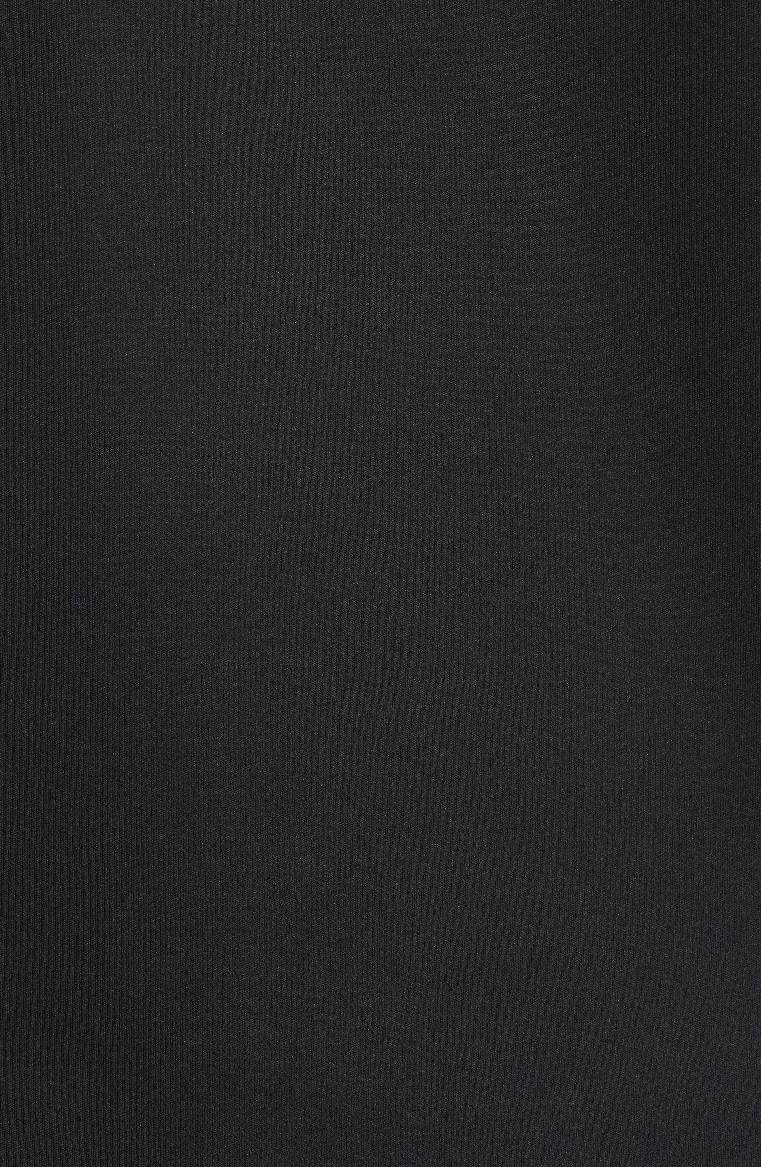Apex Risor Vest,                             Alternate thumbnail 7, color,                             TNF BLACK/ TNF BLACK
