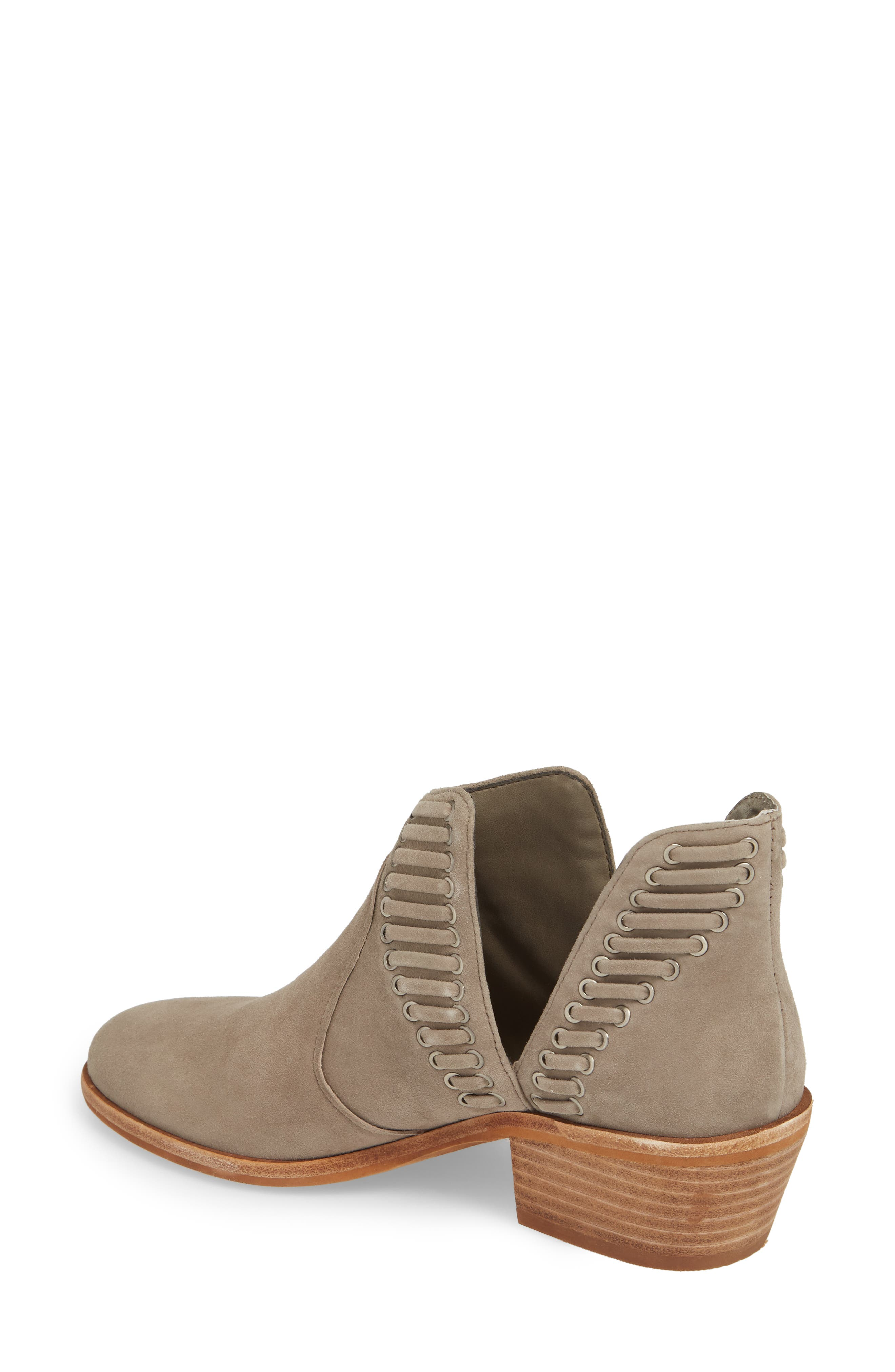 Pevista Bootie,                             Alternate thumbnail 2, color,                             FOXY SUEDE