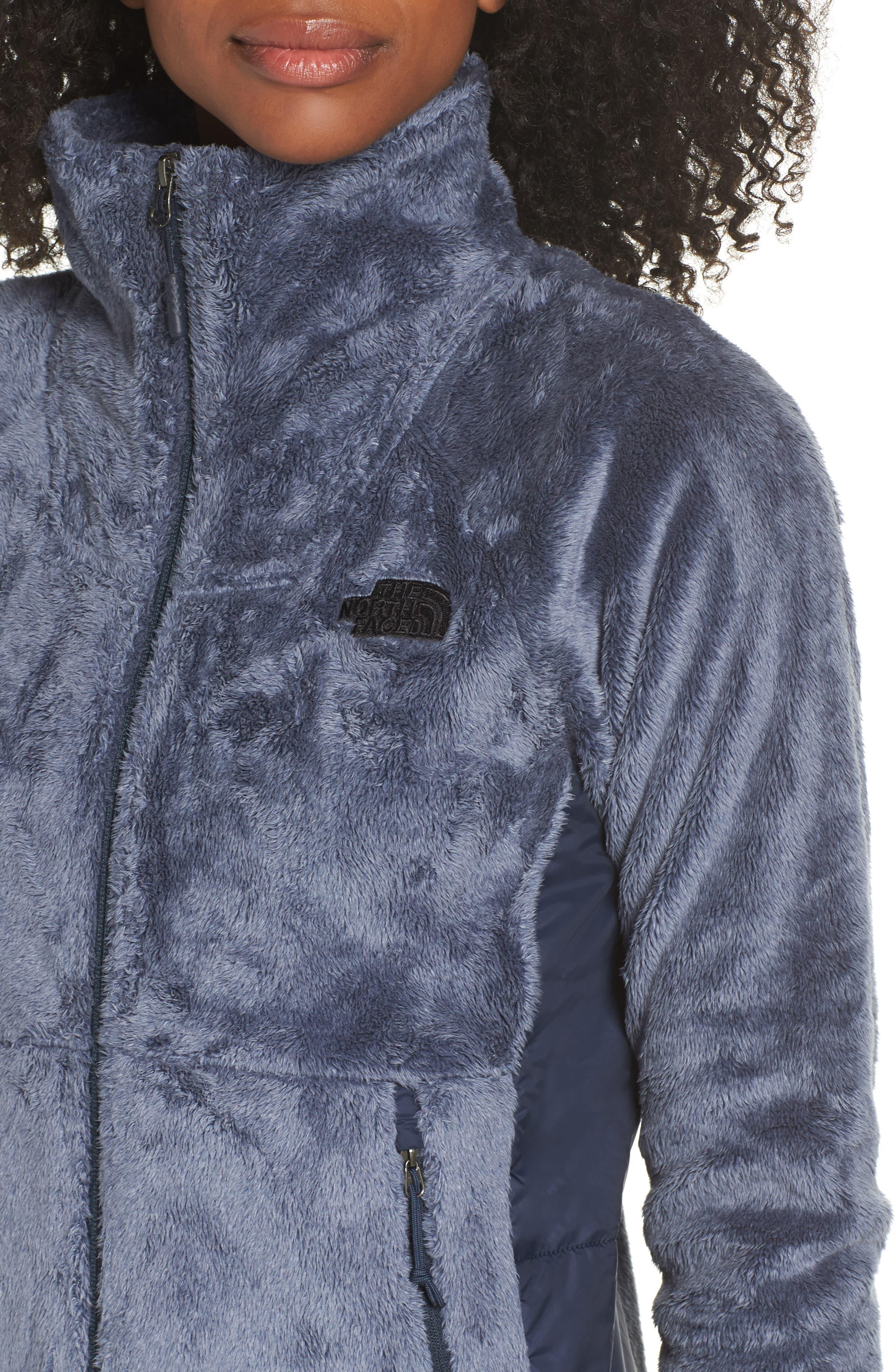 Osito Sport Hybrid Jacket,                             Alternate thumbnail 4, color,                             401