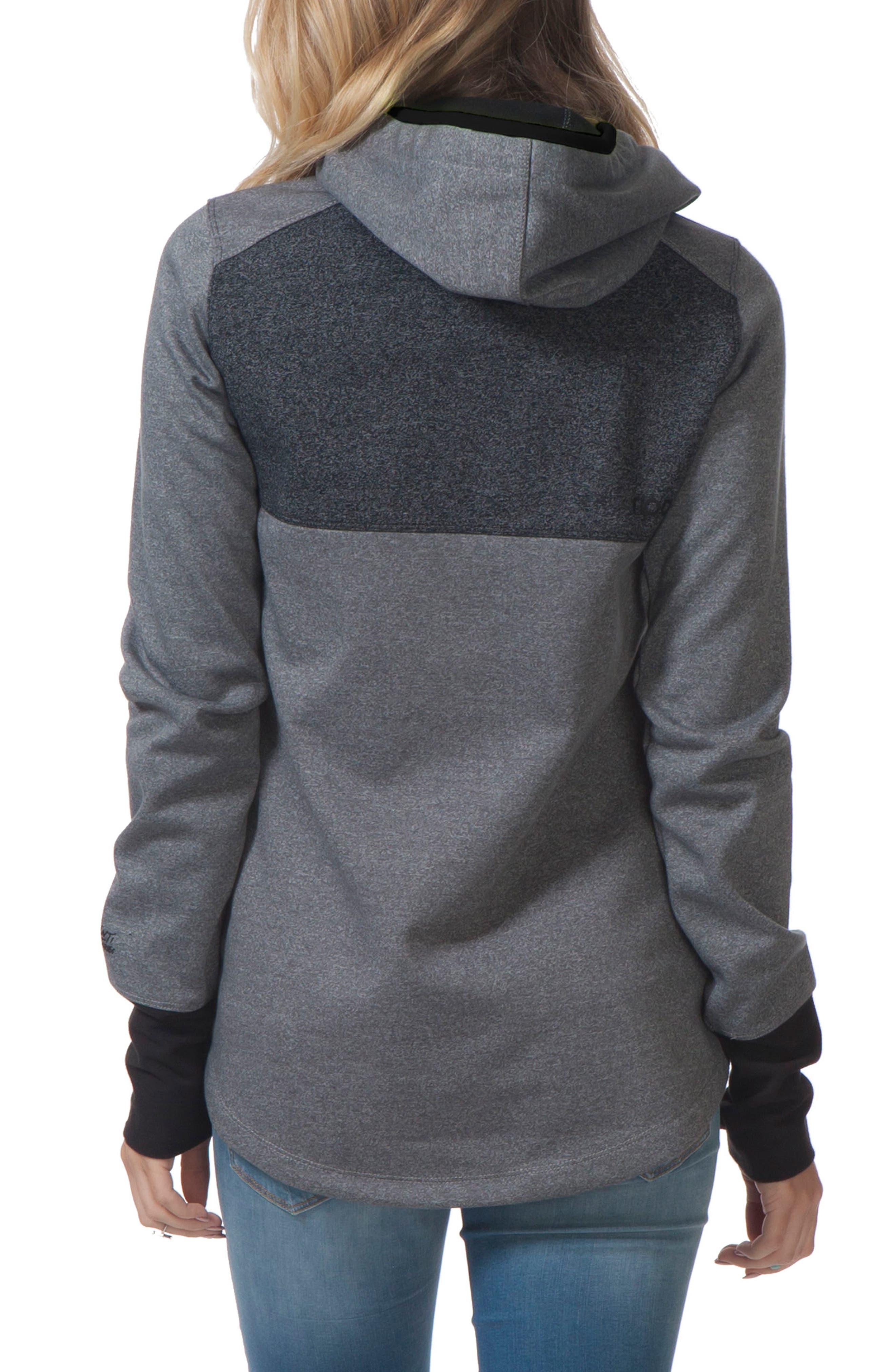 Espy Anti Series Hooded Jacket,                             Alternate thumbnail 2, color,                             020
