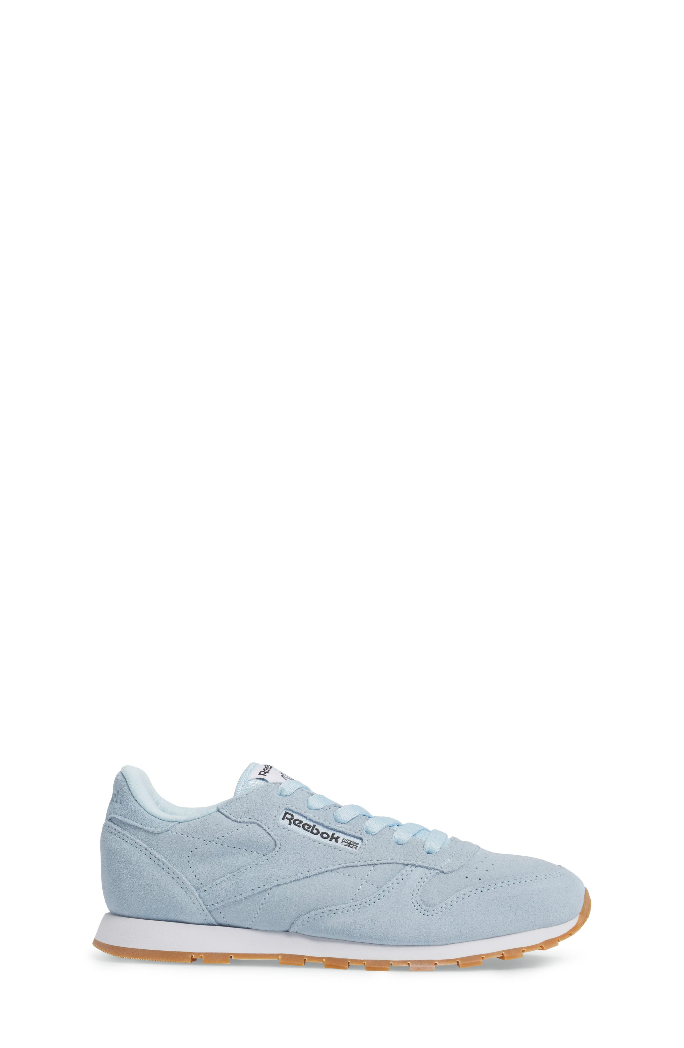 Classic Sneaker,                             Alternate thumbnail 3, color,                             400