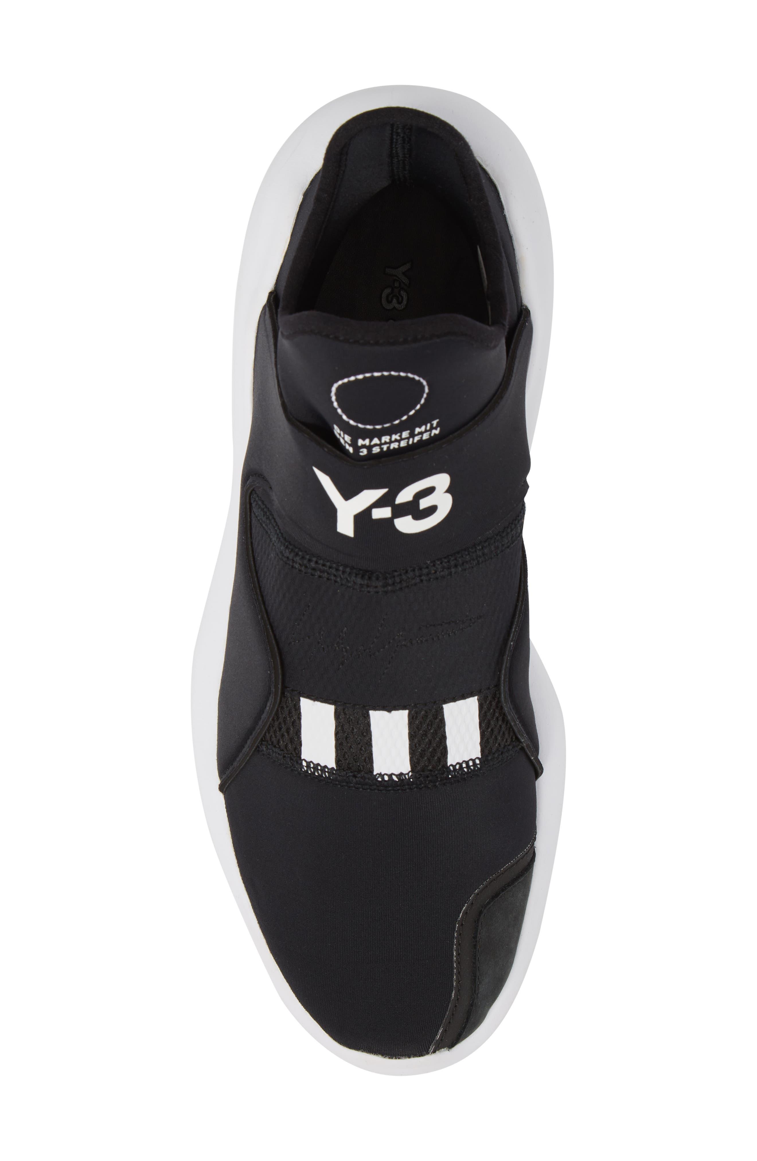 x adidas Suberou Sneaker,                             Alternate thumbnail 5, color,                             010