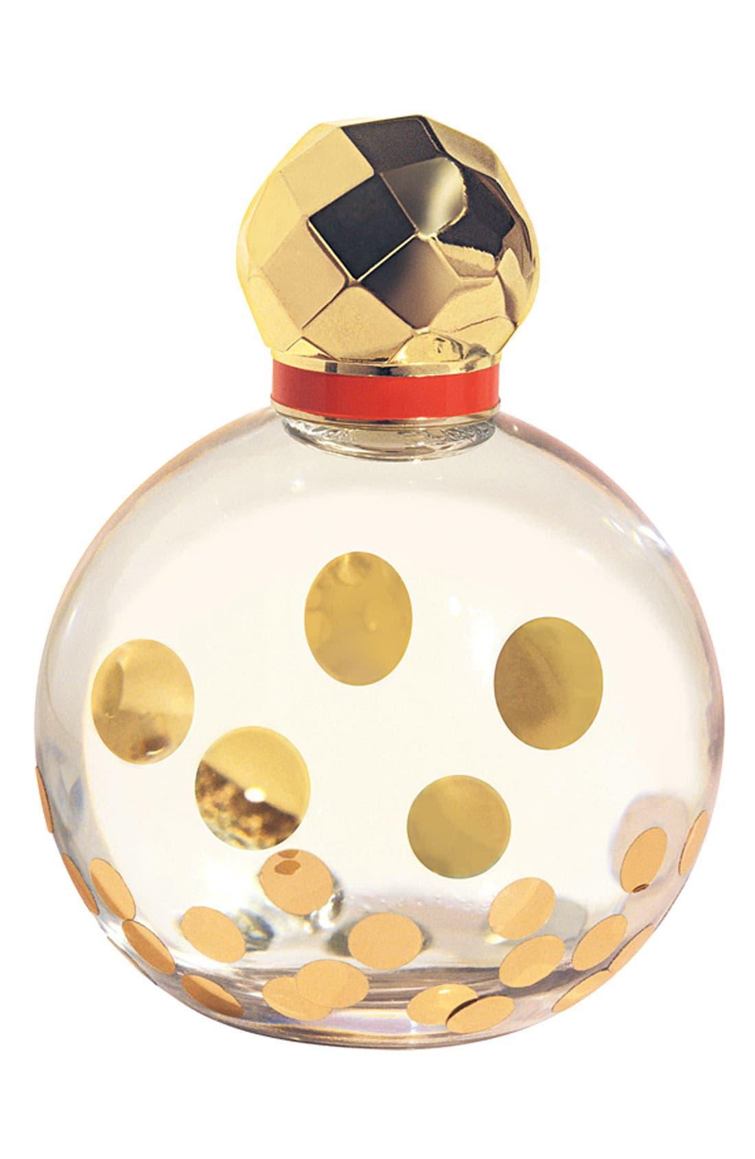 KATE SPADE NEW YORK,                             'twirl' eau de parfum,                             Main thumbnail 1, color,                             000