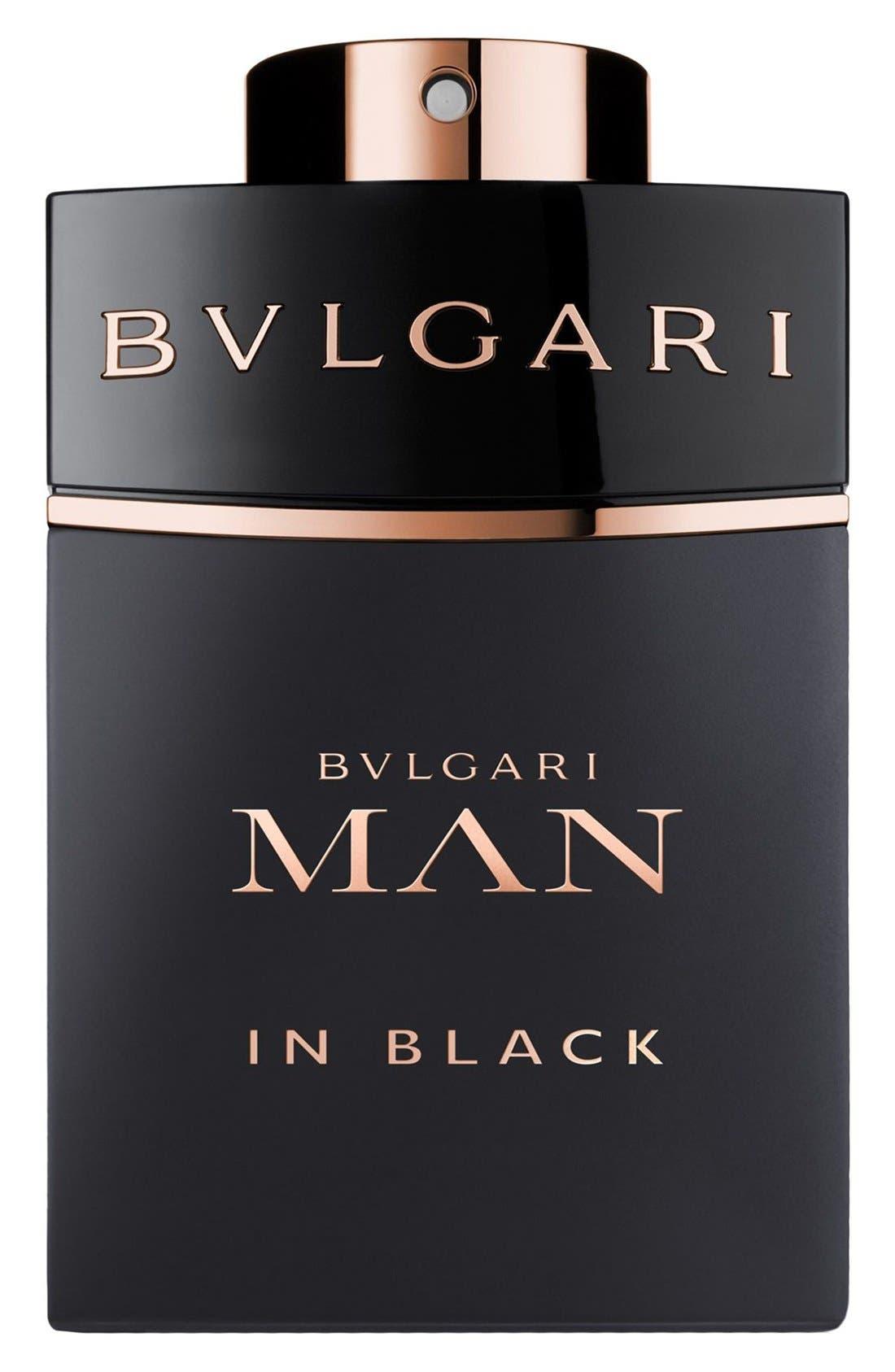 'Man in Black' Eau de Parfum,                             Alternate thumbnail 2, color,                             000