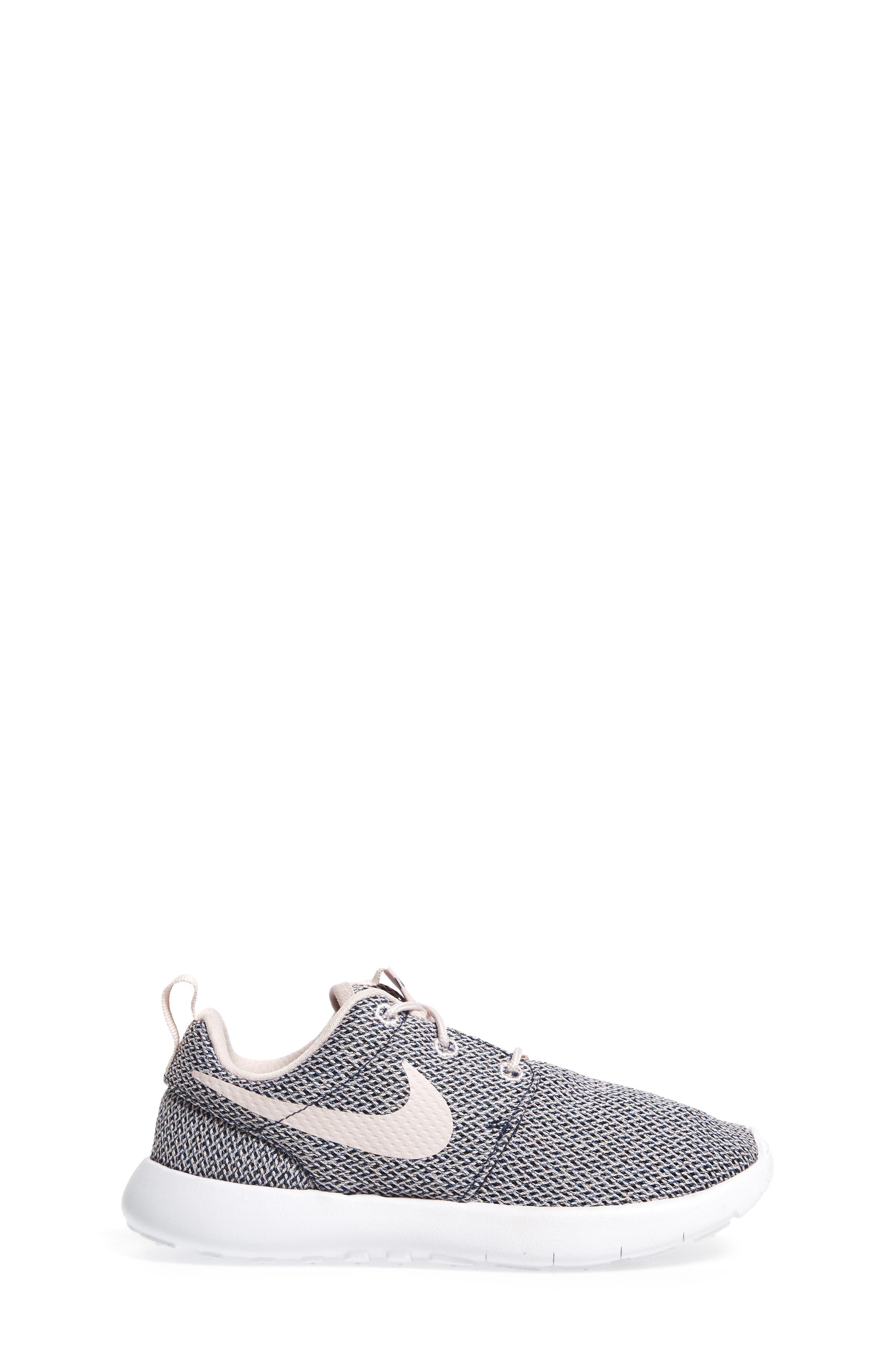 'Roshe Run' Athletic Shoe,                             Alternate thumbnail 114, color,