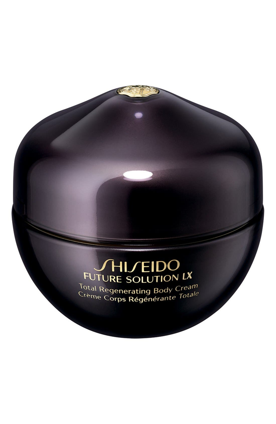 'Future Solution LX' Total Regenerating Body Cream,                             Main thumbnail 1, color,