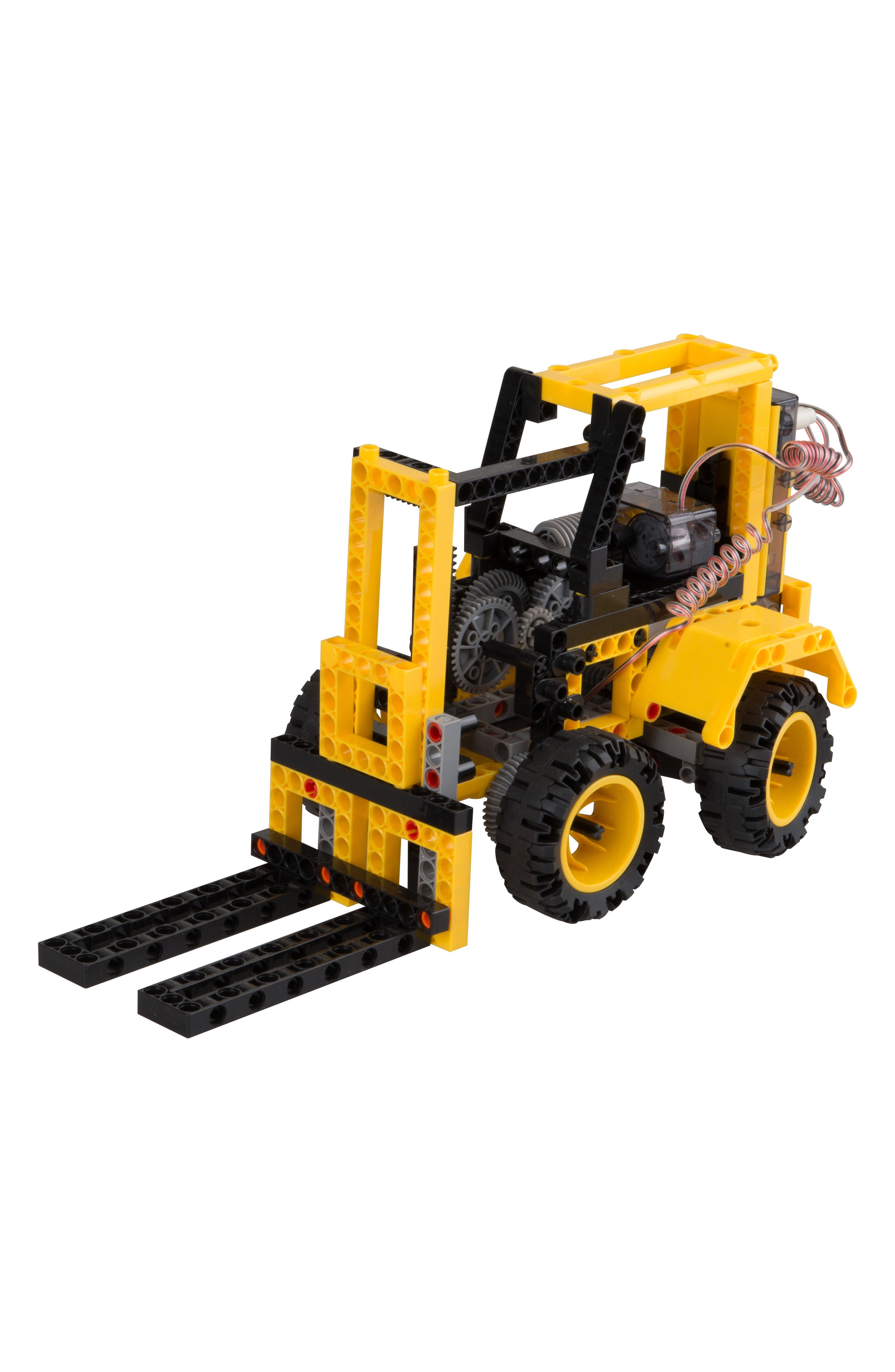 Remote Control Machines Construction Vehicles Kit,                             Alternate thumbnail 8, color,                             MULTI