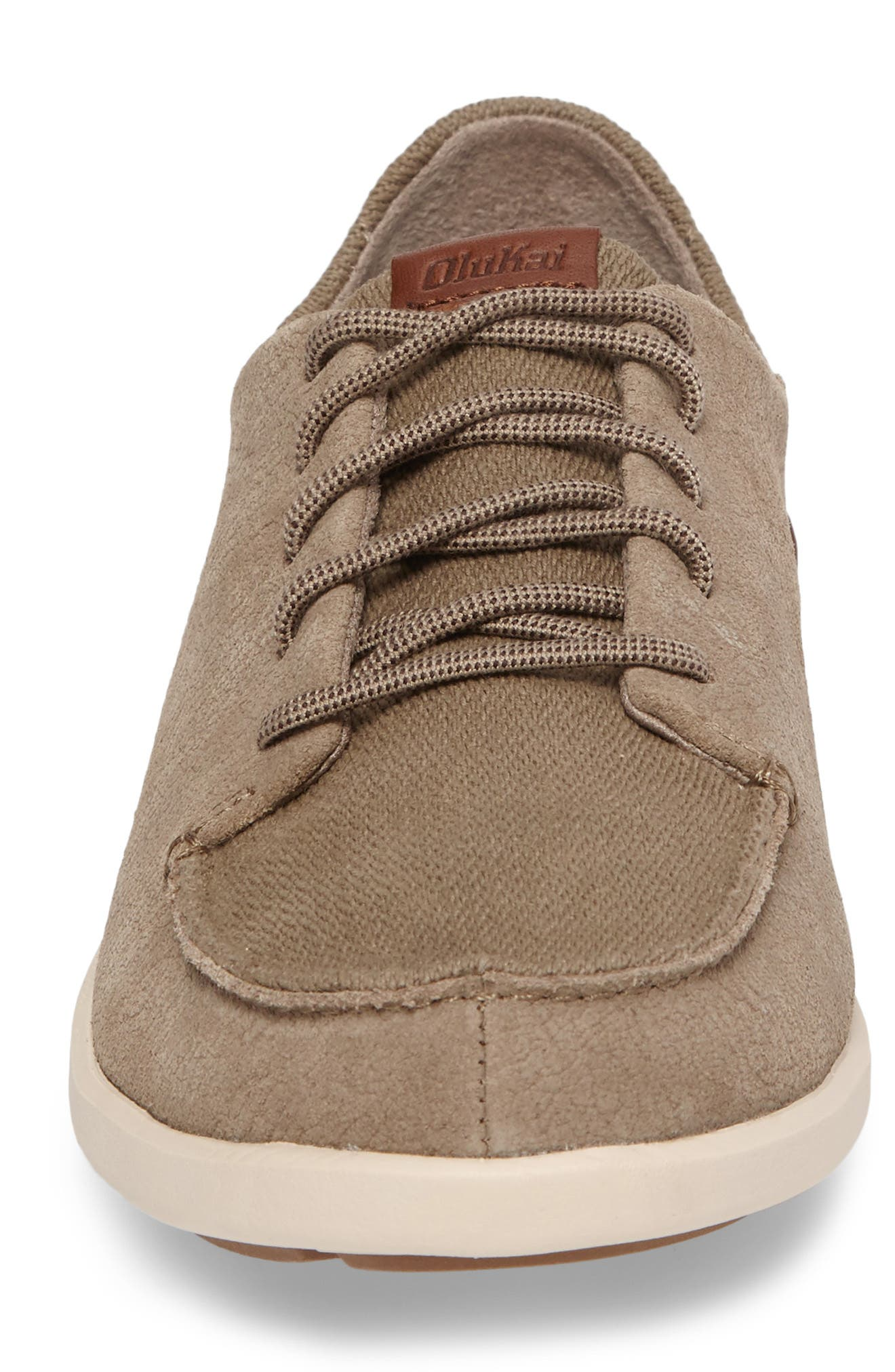 Manoa Collapsible Sneaker,                             Alternate thumbnail 4, color,                             200