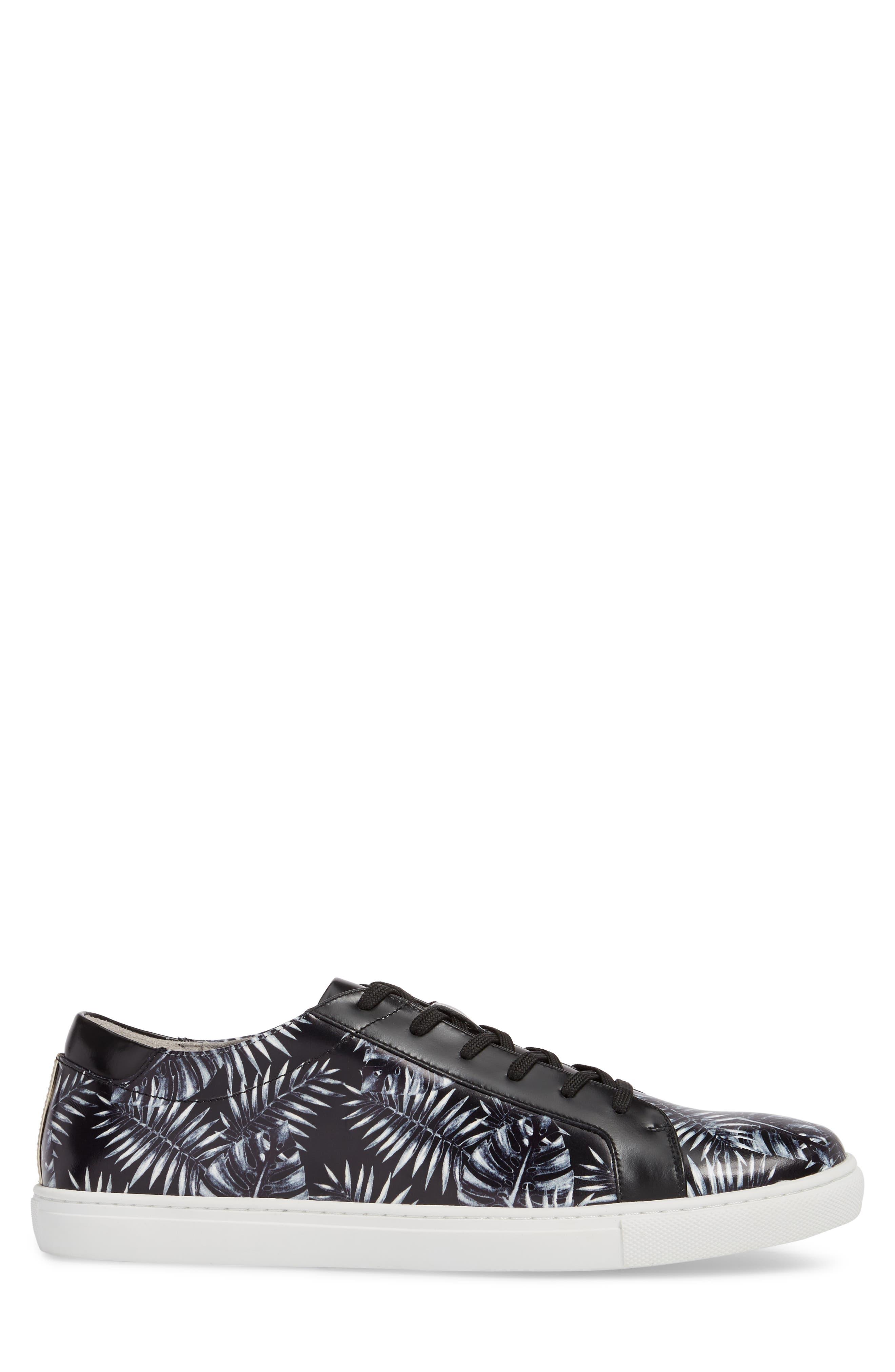 Kam Sneaker,                             Alternate thumbnail 3, color,                             001