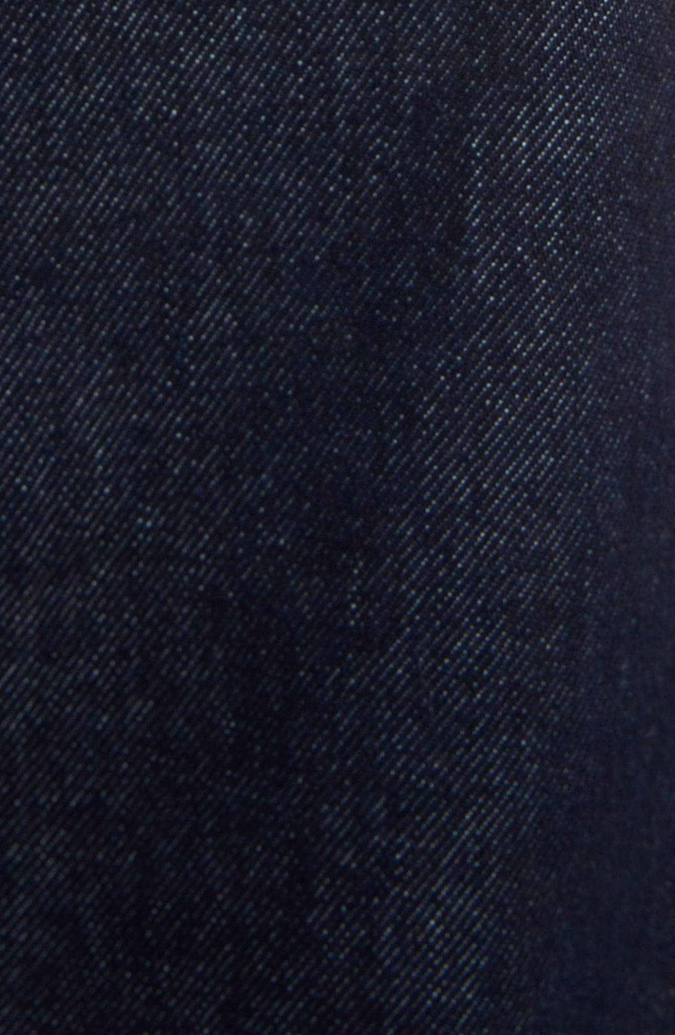 Boyfriend Jeans,                             Alternate thumbnail 5, color,                             400