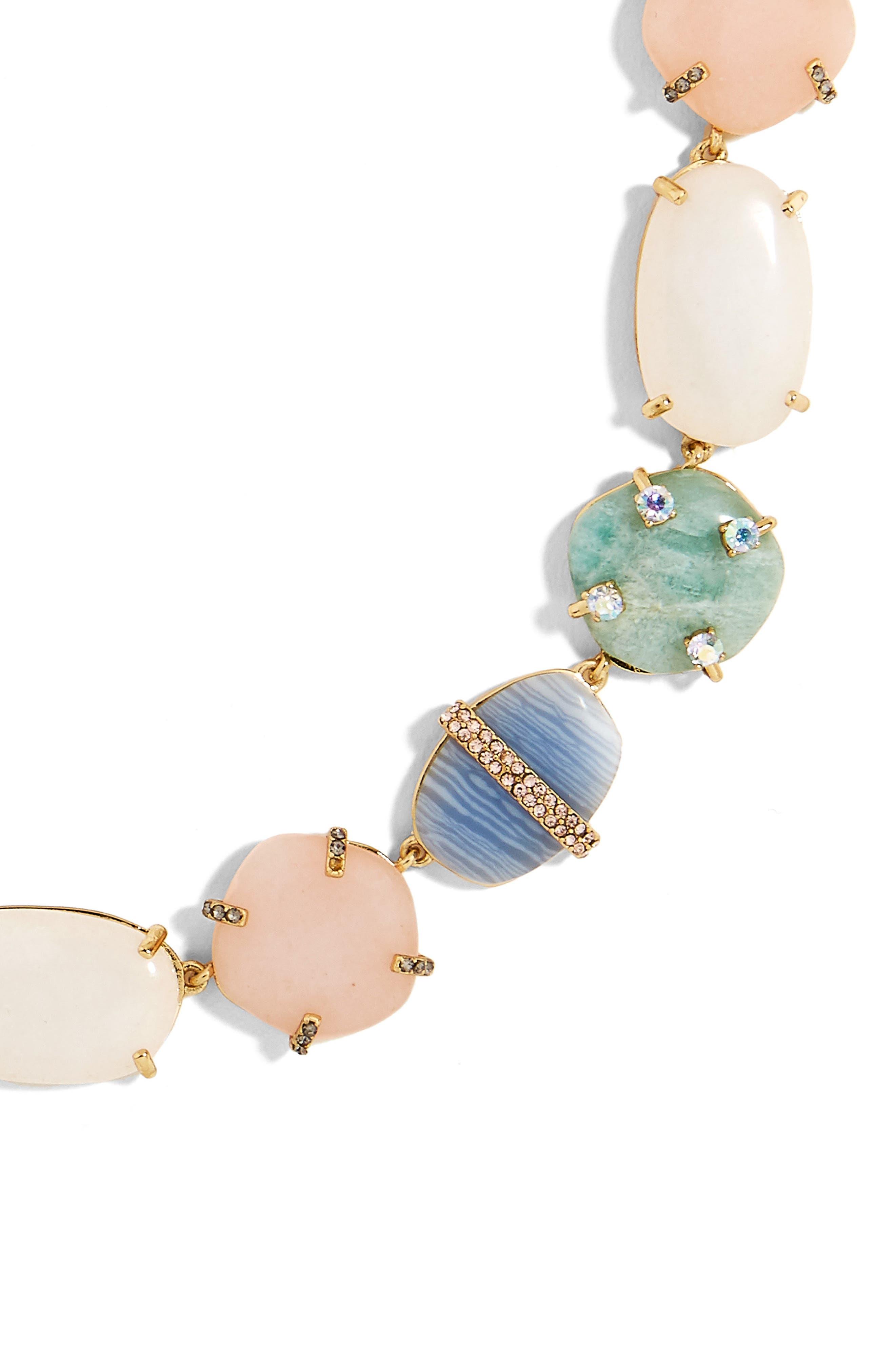 Avianna Collar Necklace,                             Alternate thumbnail 2, color,                             710