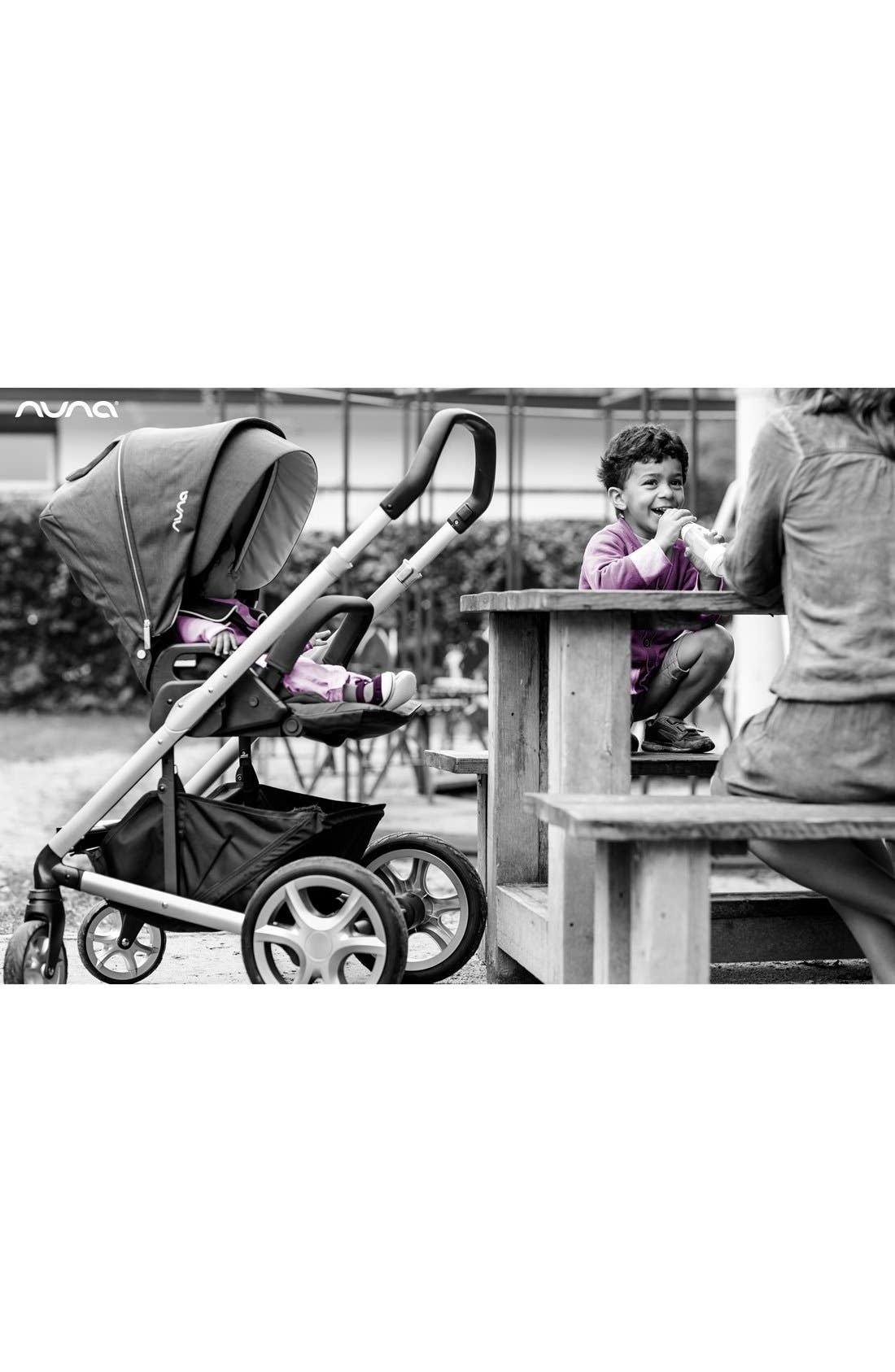 'MIXX<sup>™</sup>' Three Mode Stroller with All Terrain Tires,                             Alternate thumbnail 5, color,                             400
