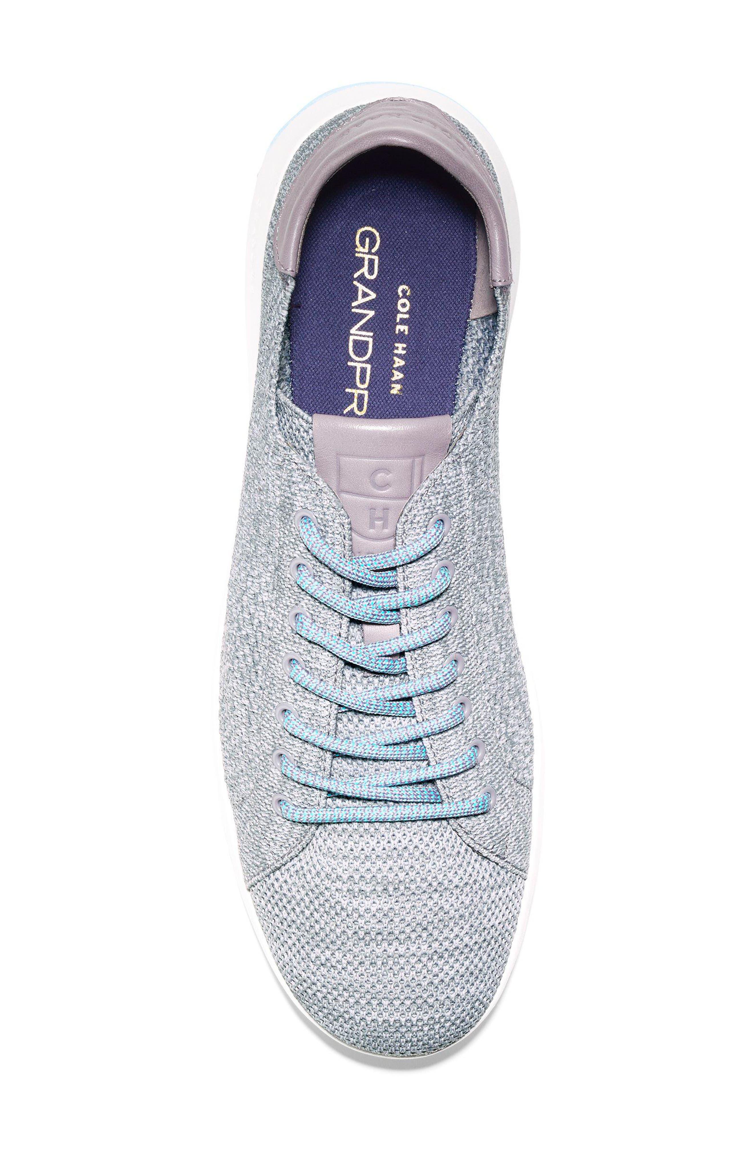 GrandPro Tennis Stitchlite Sneaker,                             Alternate thumbnail 21, color,
