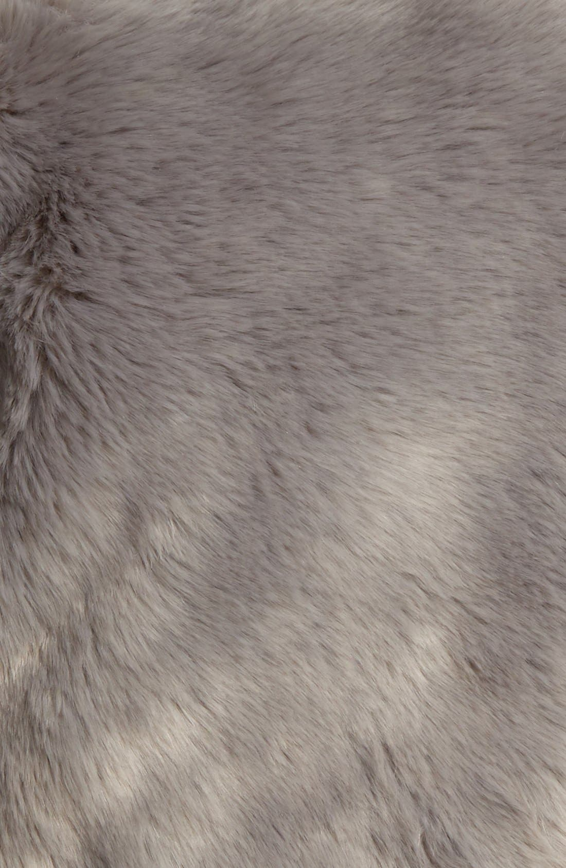 Cuddle Up Faux Fur Throw Blanket,                             Alternate thumbnail 33, color,