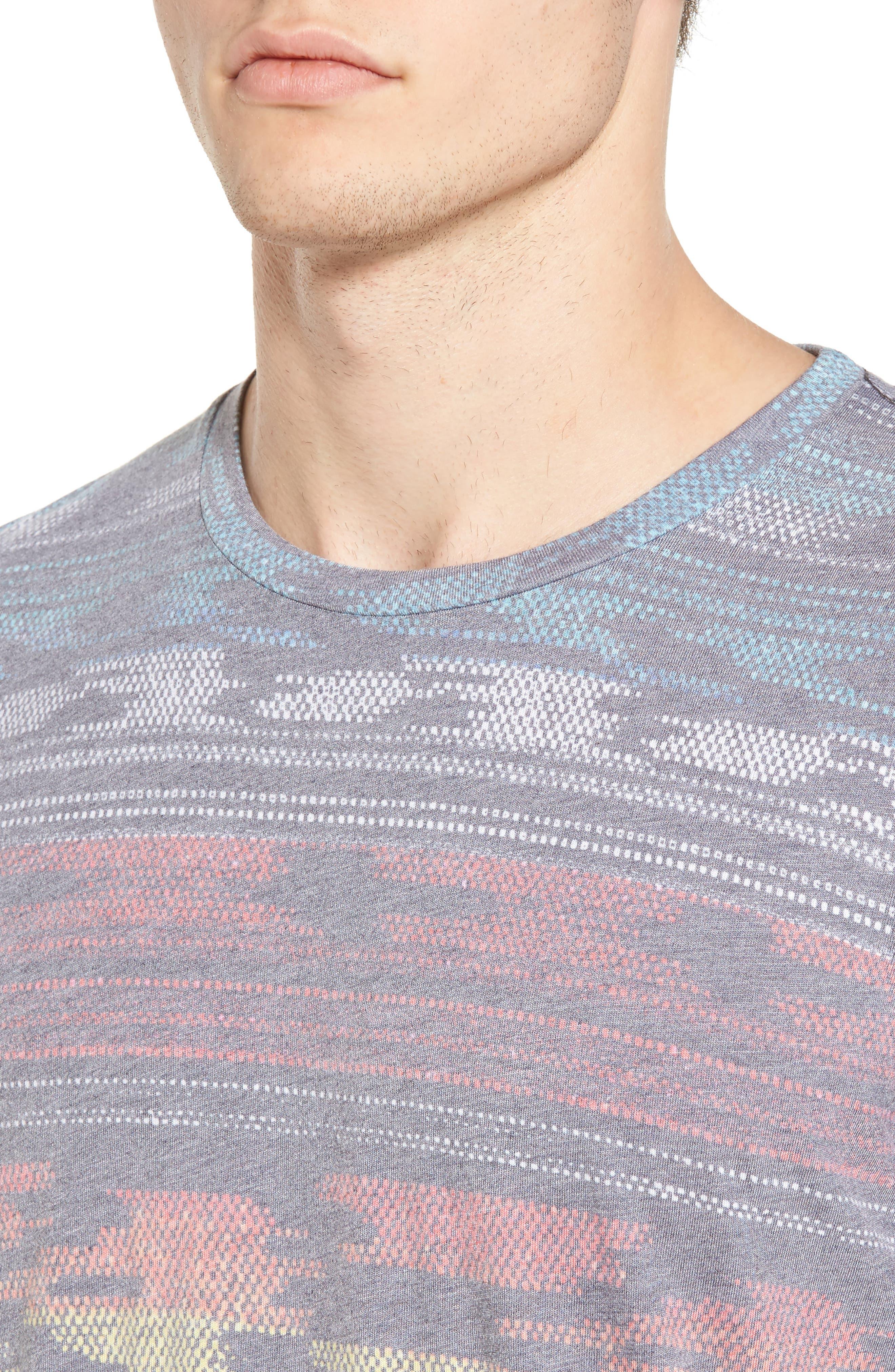 Madrugada T-Shirt,                             Alternate thumbnail 4, color,