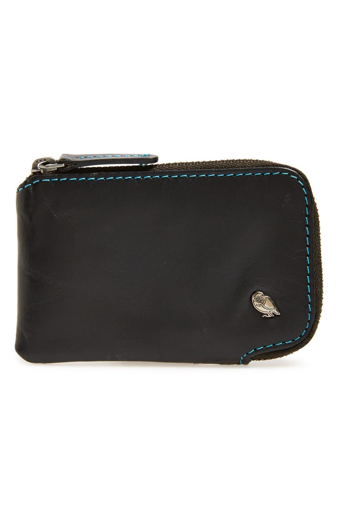 BELLROY,                             'Very Small' Wallet,                             Main thumbnail 1, color,                             001