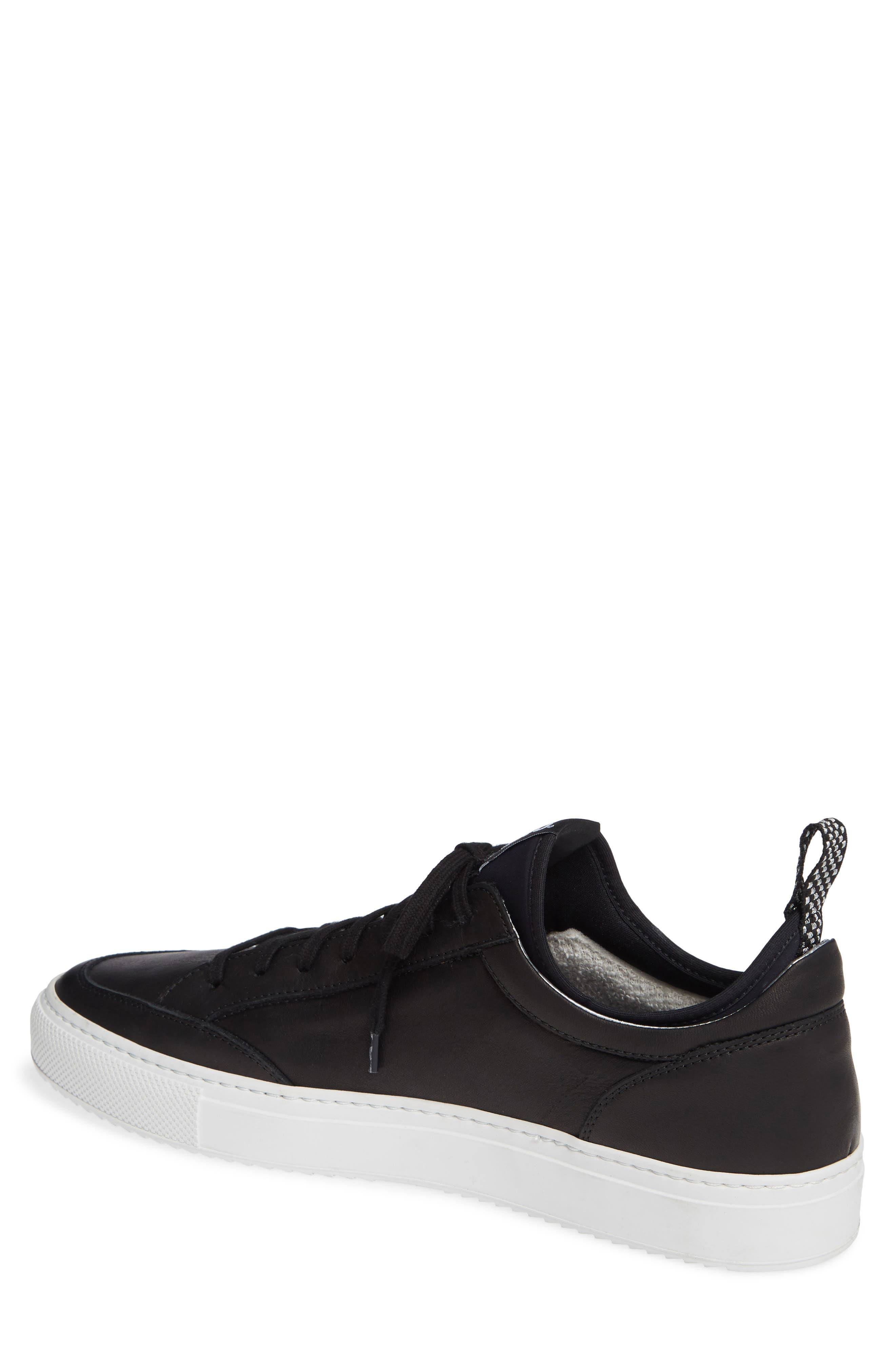 Absohosocks Sneaker,                             Alternate thumbnail 2, color,                             BLACK