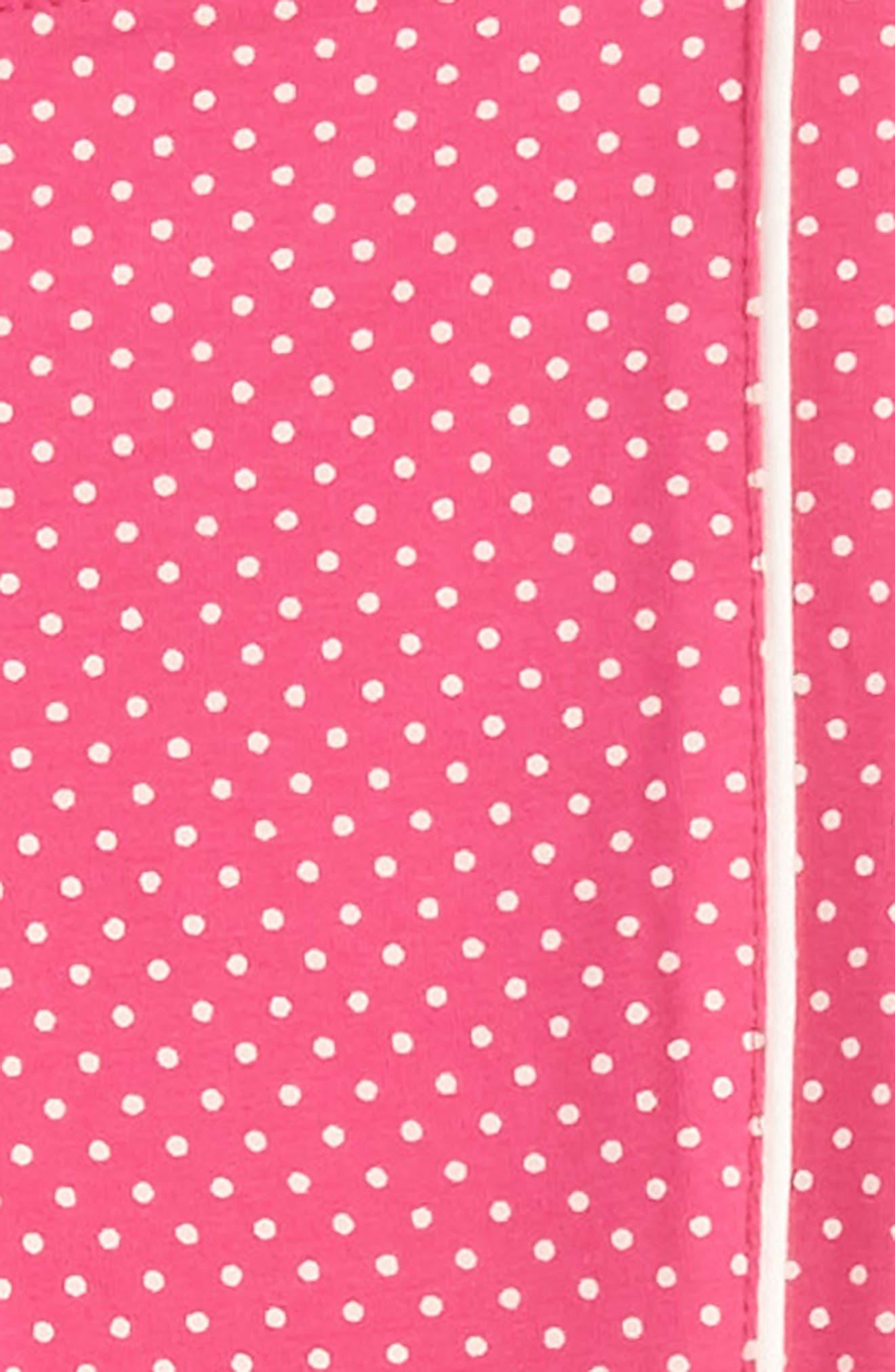 Stripe-n-Dot Leggings,                             Alternate thumbnail 2, color,                             651