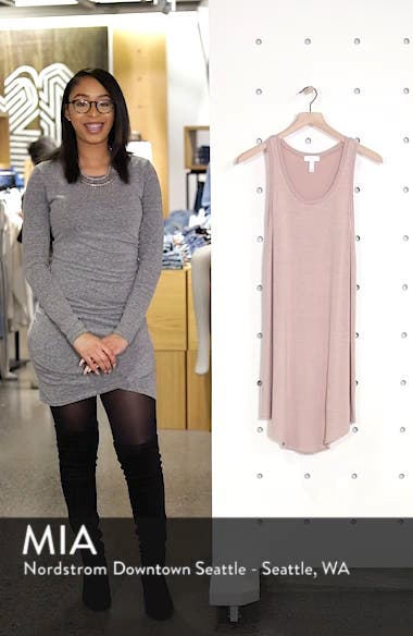 Tank Shift Dress, sales video thumbnail
