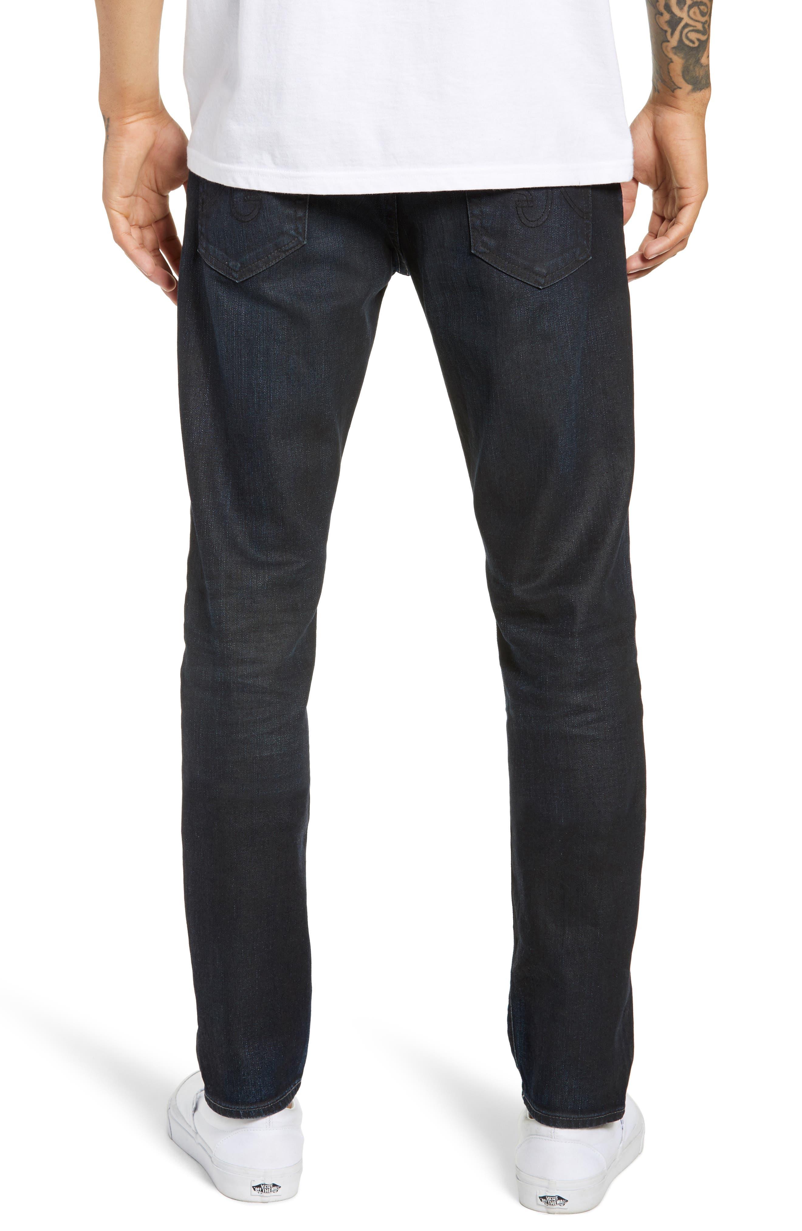 Dylan Skinny Fit Jeans,                             Alternate thumbnail 2, color,                             477