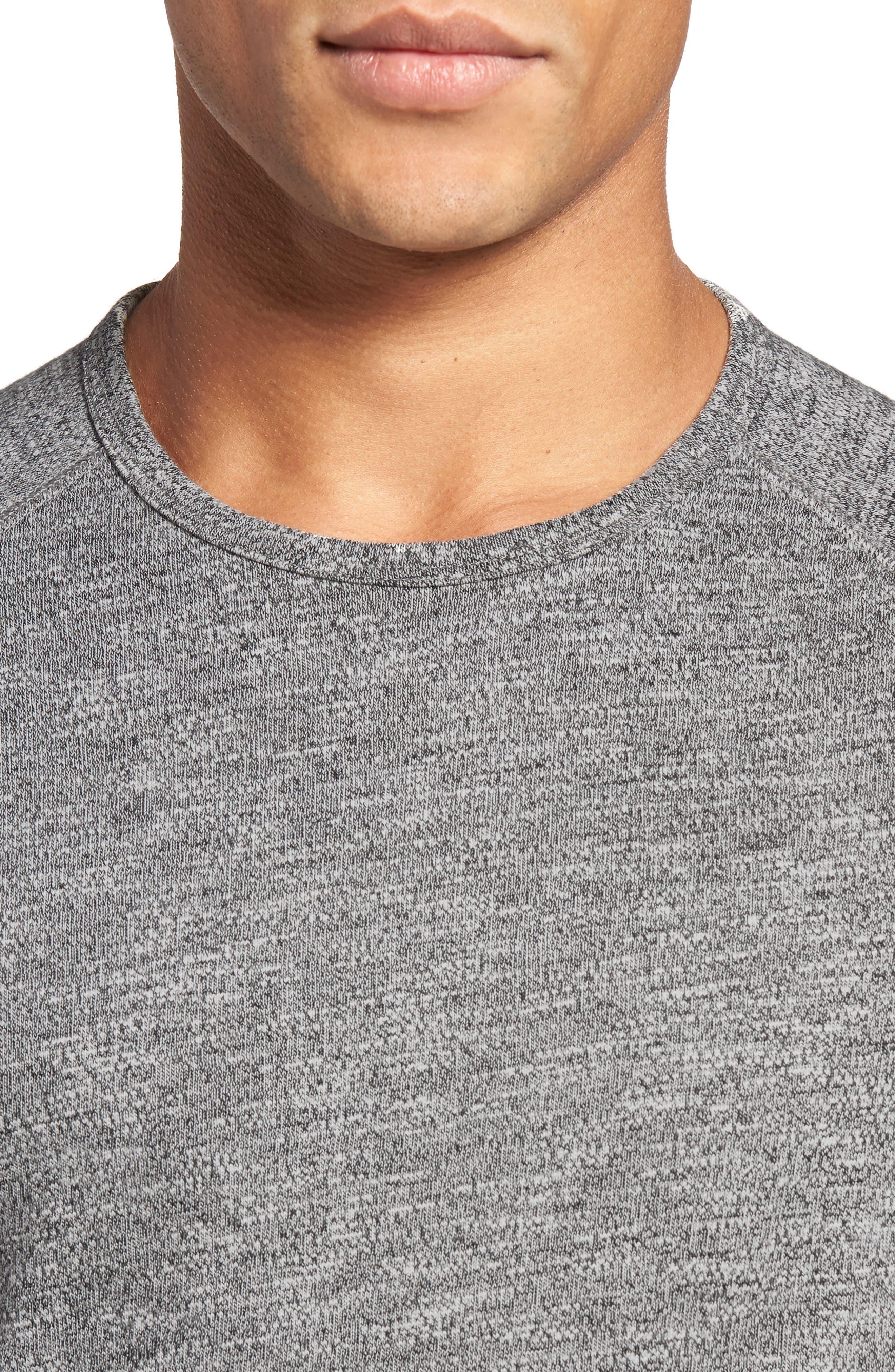 Slim Fit Stripe T-Shirt,                             Alternate thumbnail 19, color,