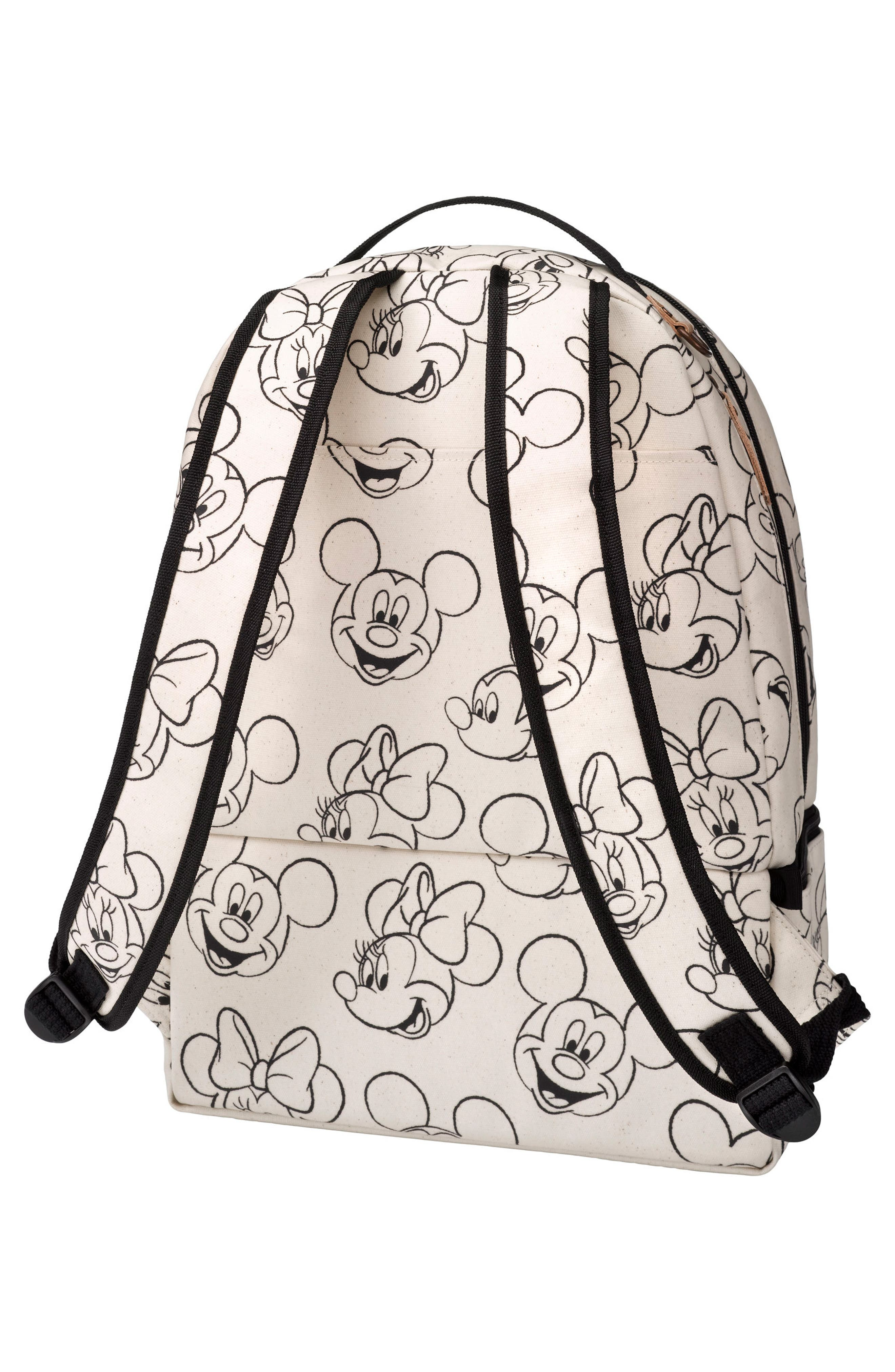 x Disney<sup>®</sup> Axis Backpack,                             Alternate thumbnail 2, color,                             SKETCHBOOK MICKEY AND MINNIE