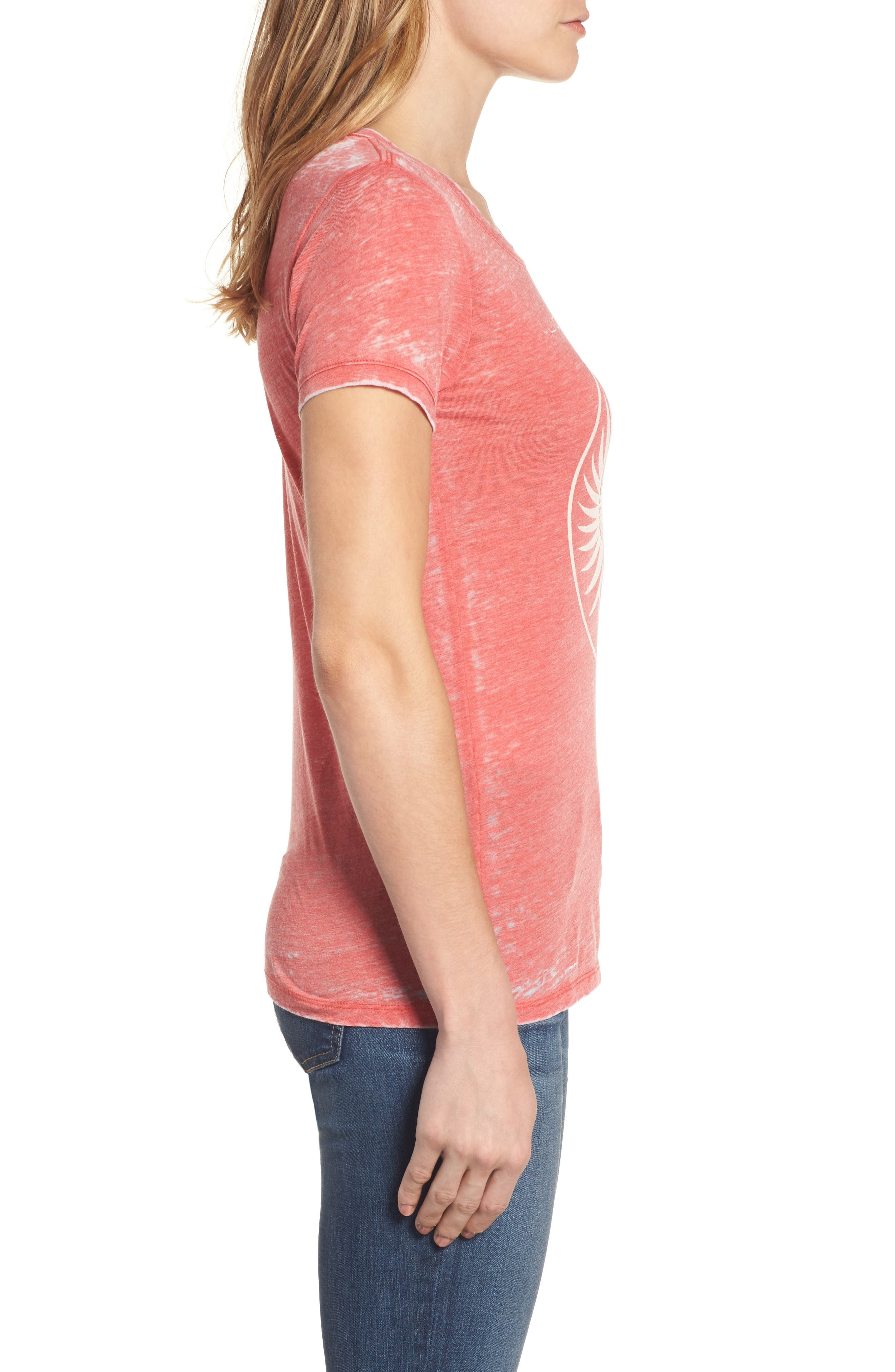 Journey Graphic Tee,                             Alternate thumbnail 3, color,                             640