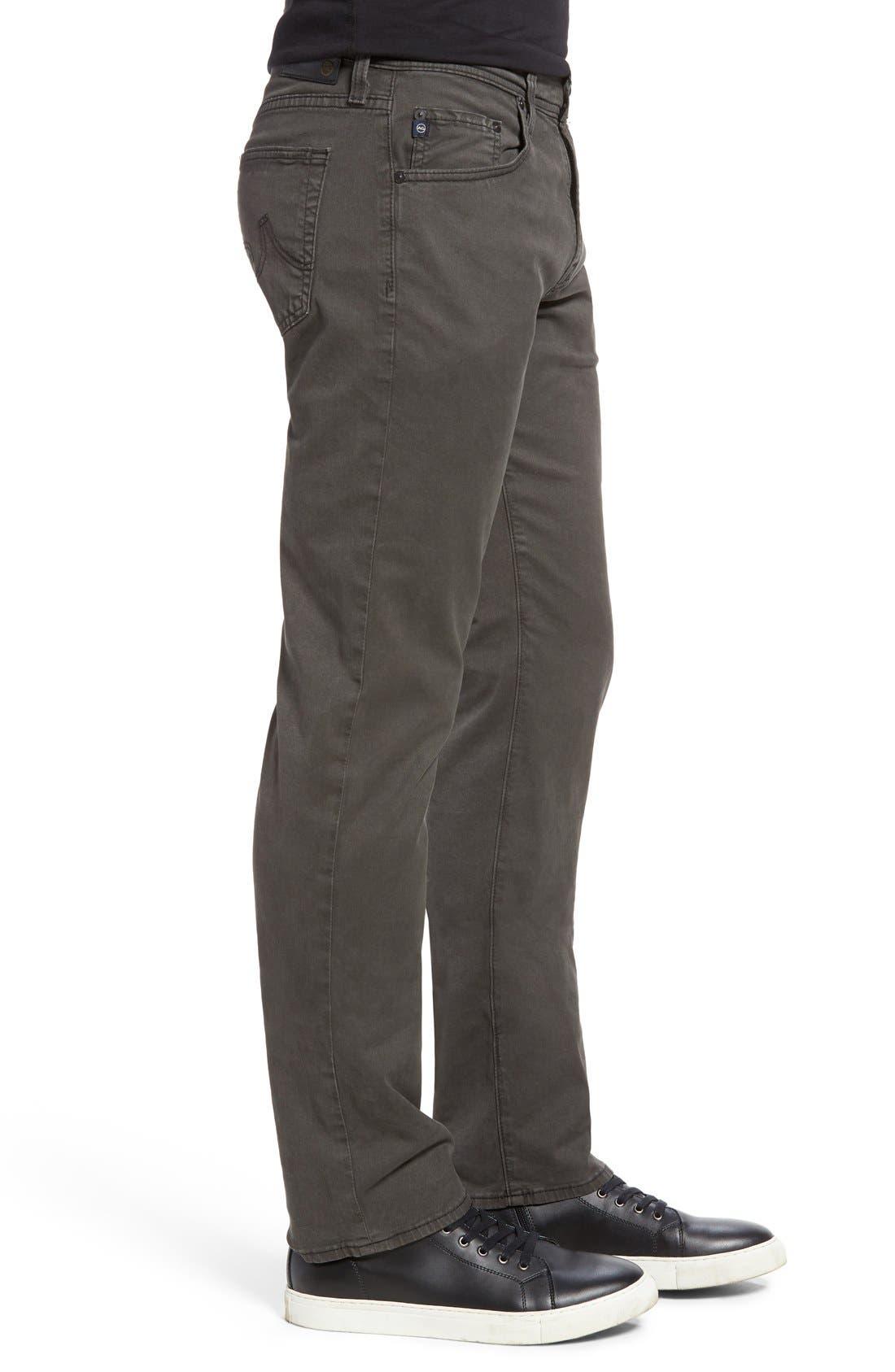 'Matchbox BES' Slim Fit Pants,                             Alternate thumbnail 143, color,