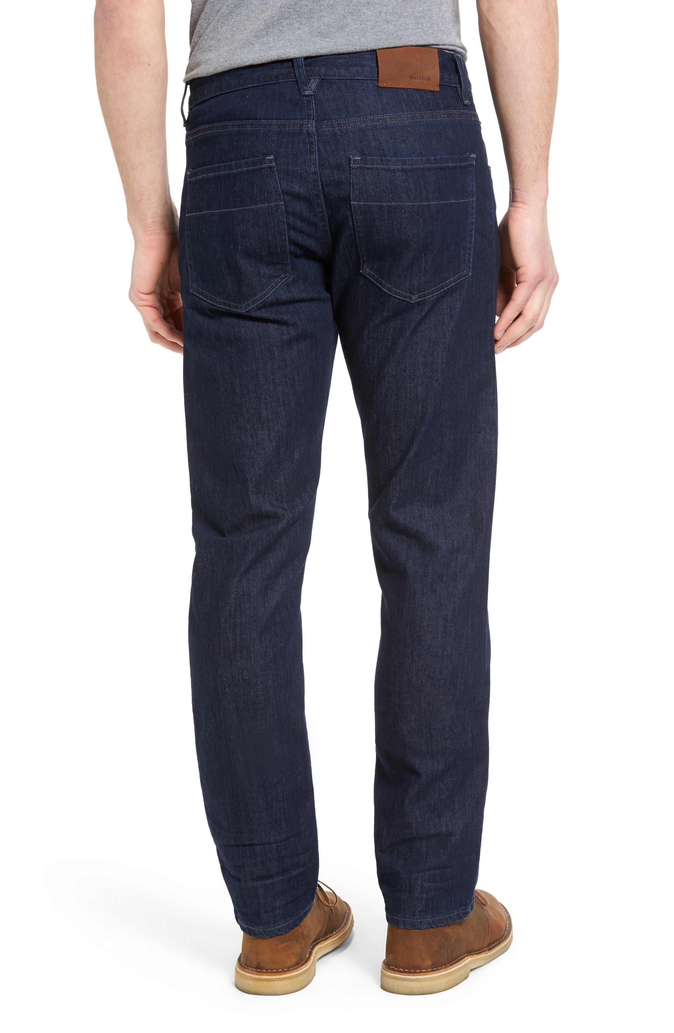 Jones Slim Fit Jeans,                             Alternate thumbnail 2, color,                             418