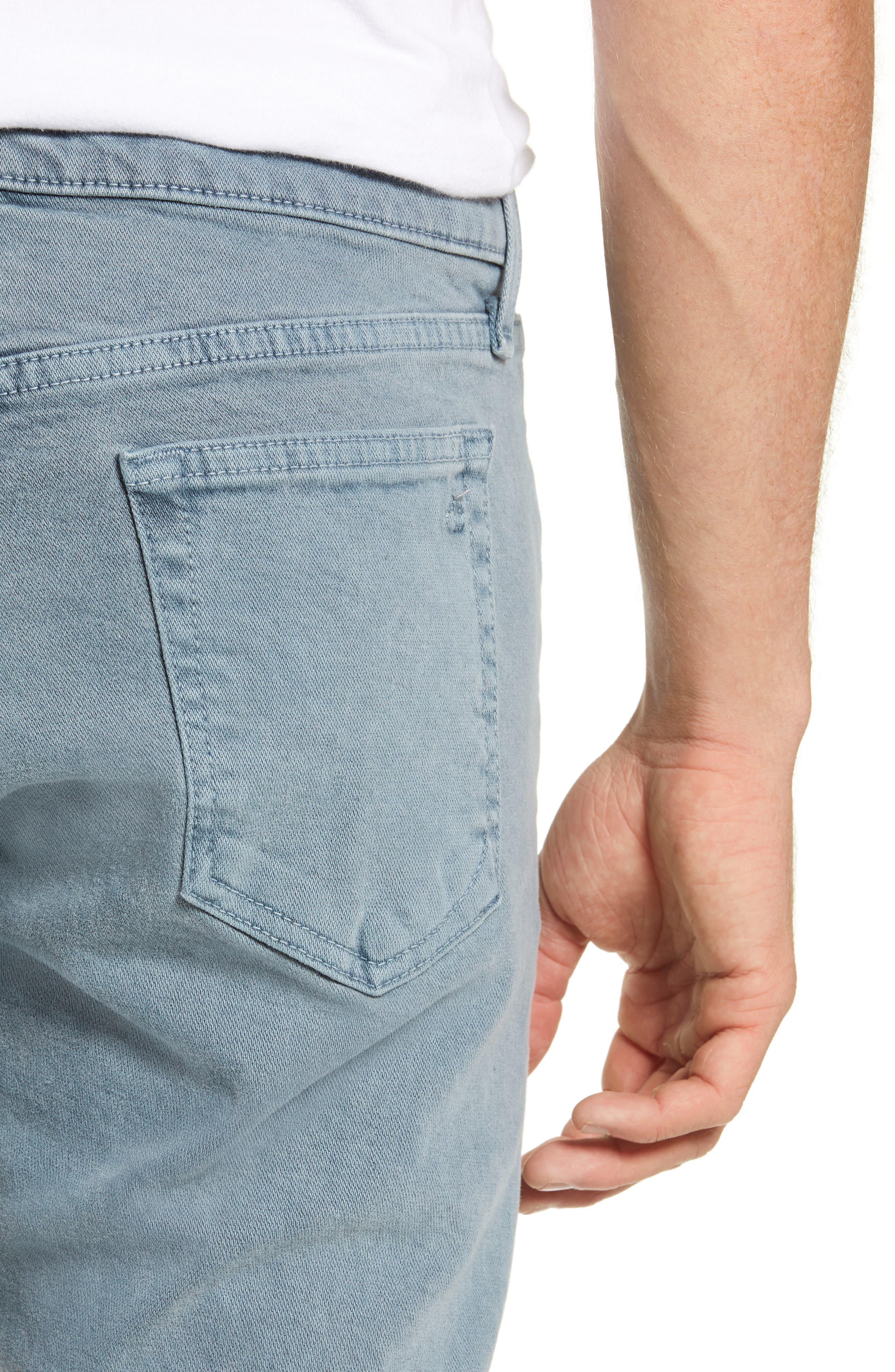 RAG & BONE,                             Fit 2 Slim Fit Jeans,                             Alternate thumbnail 4, color,                             SAUSALITO