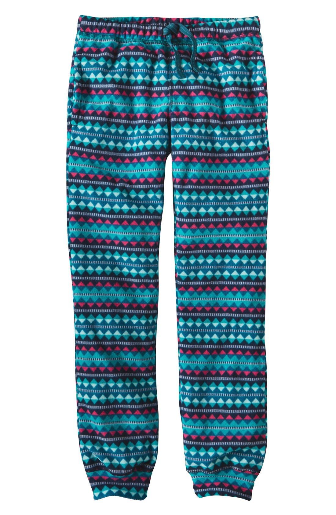 Micro D<sup>®</sup> Fleece Pants,                             Main thumbnail 3, color,