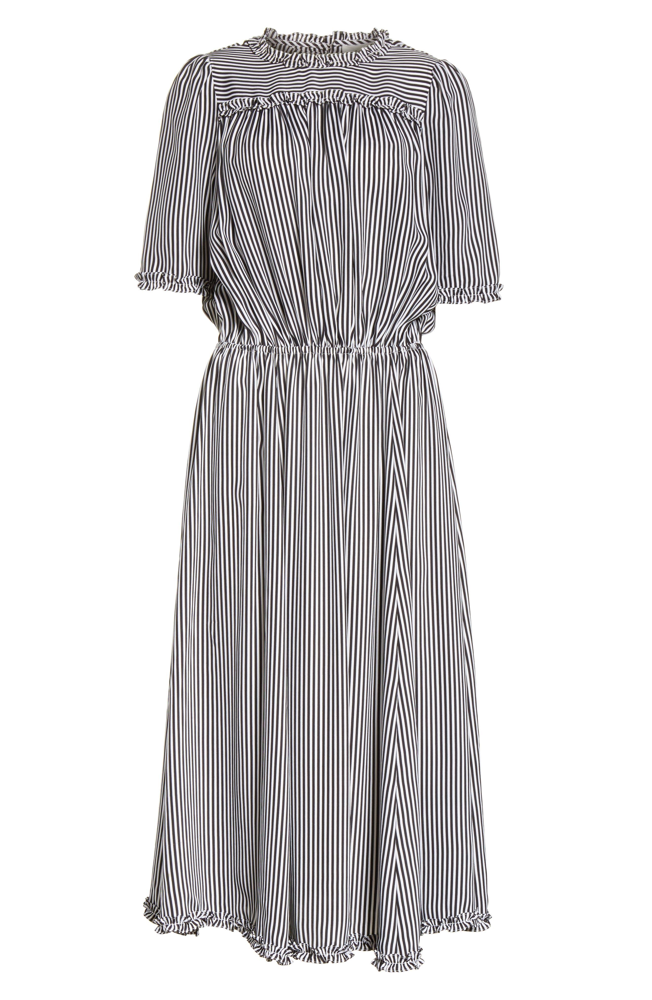 The Confection Dress,                             Alternate thumbnail 6, color,                             401
