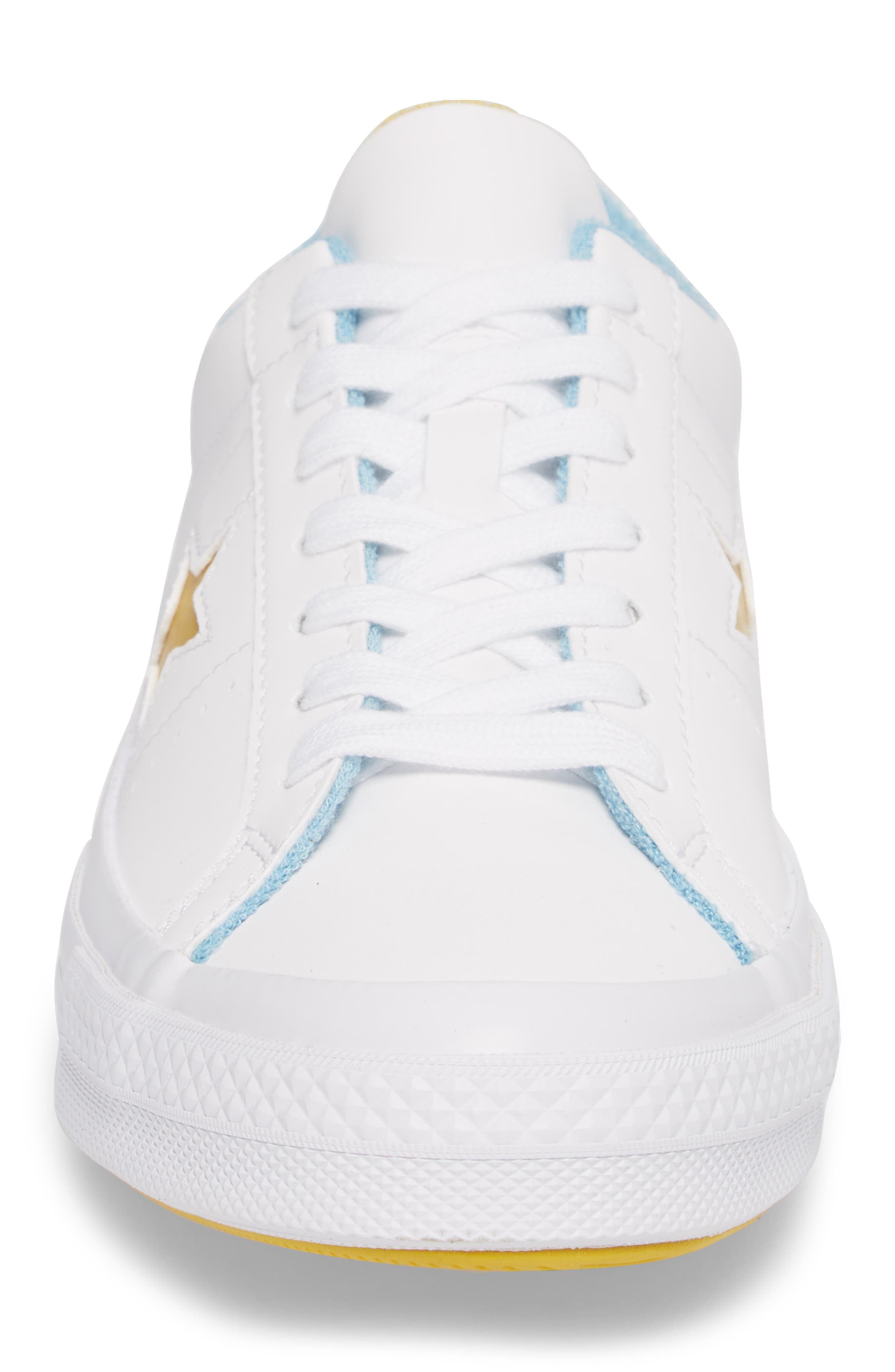 Chuck Taylor<sup>®</sup> One Star Grand Slam Sneaker,                             Alternate thumbnail 8, color,