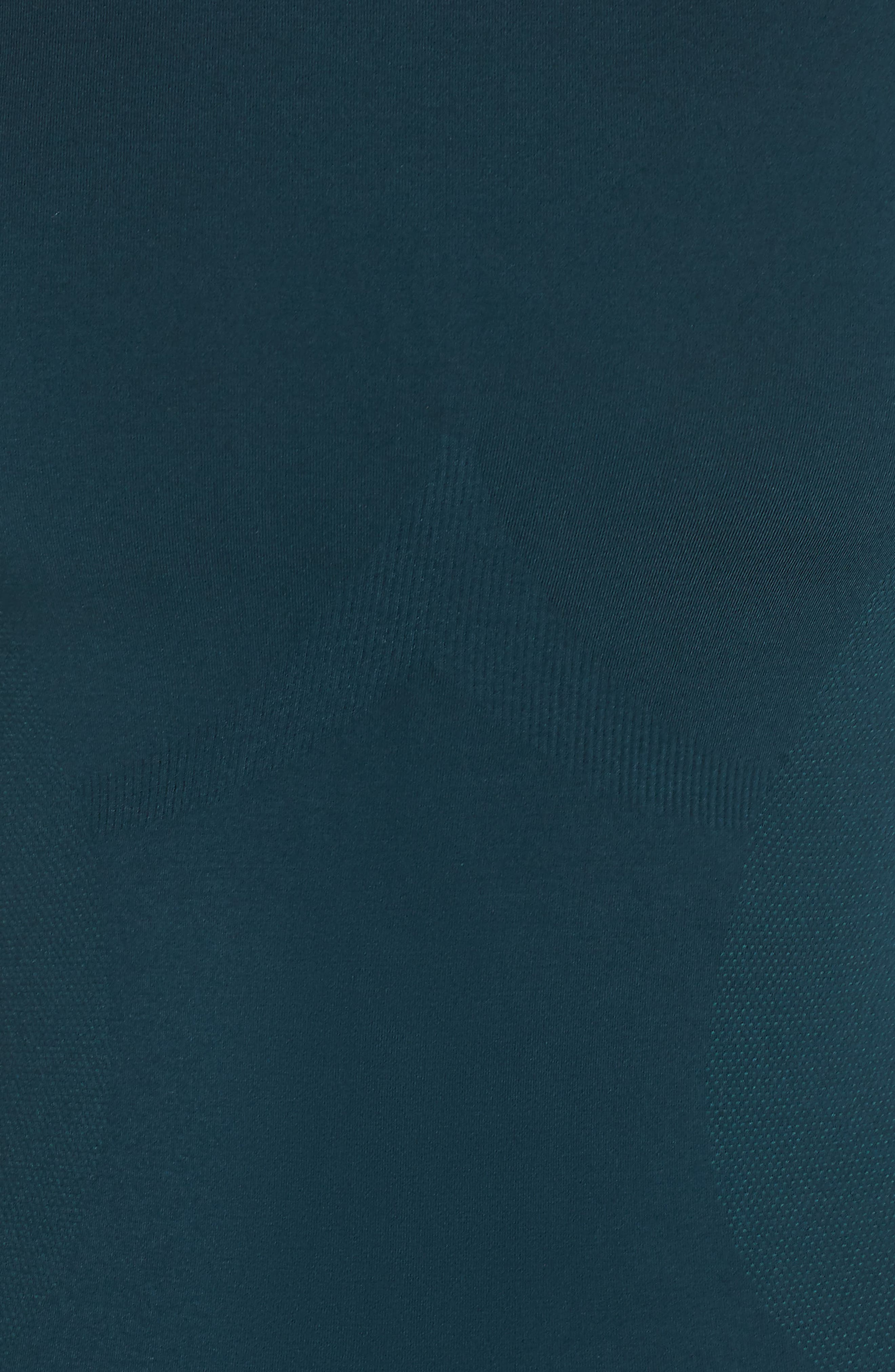 Glisten Long-Sleeve Tee,                             Alternate thumbnail 6, color,                             MIDNIGHT TEAL
