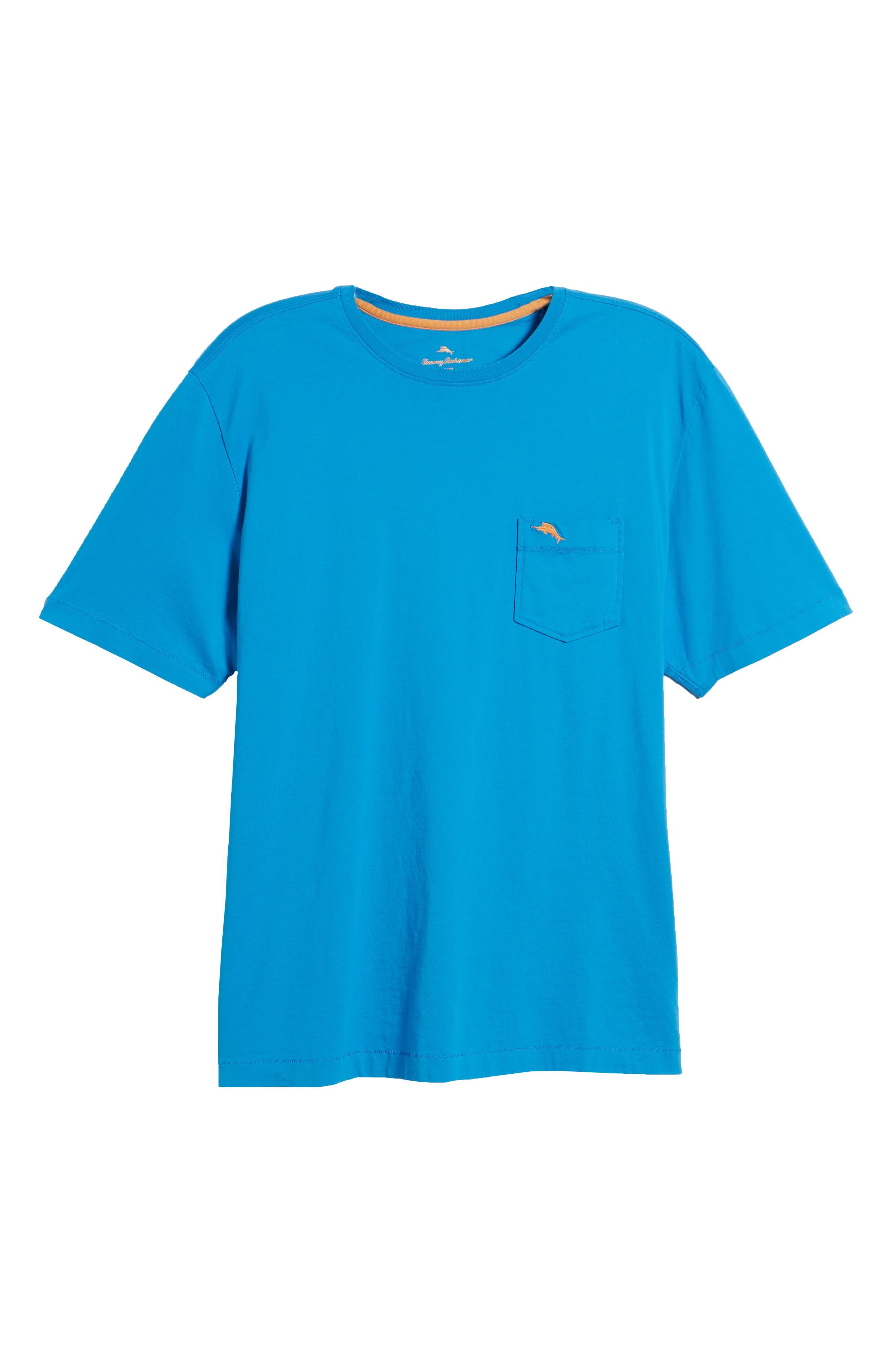 Bali Skyline T-Shirt,                             Alternate thumbnail 46, color,