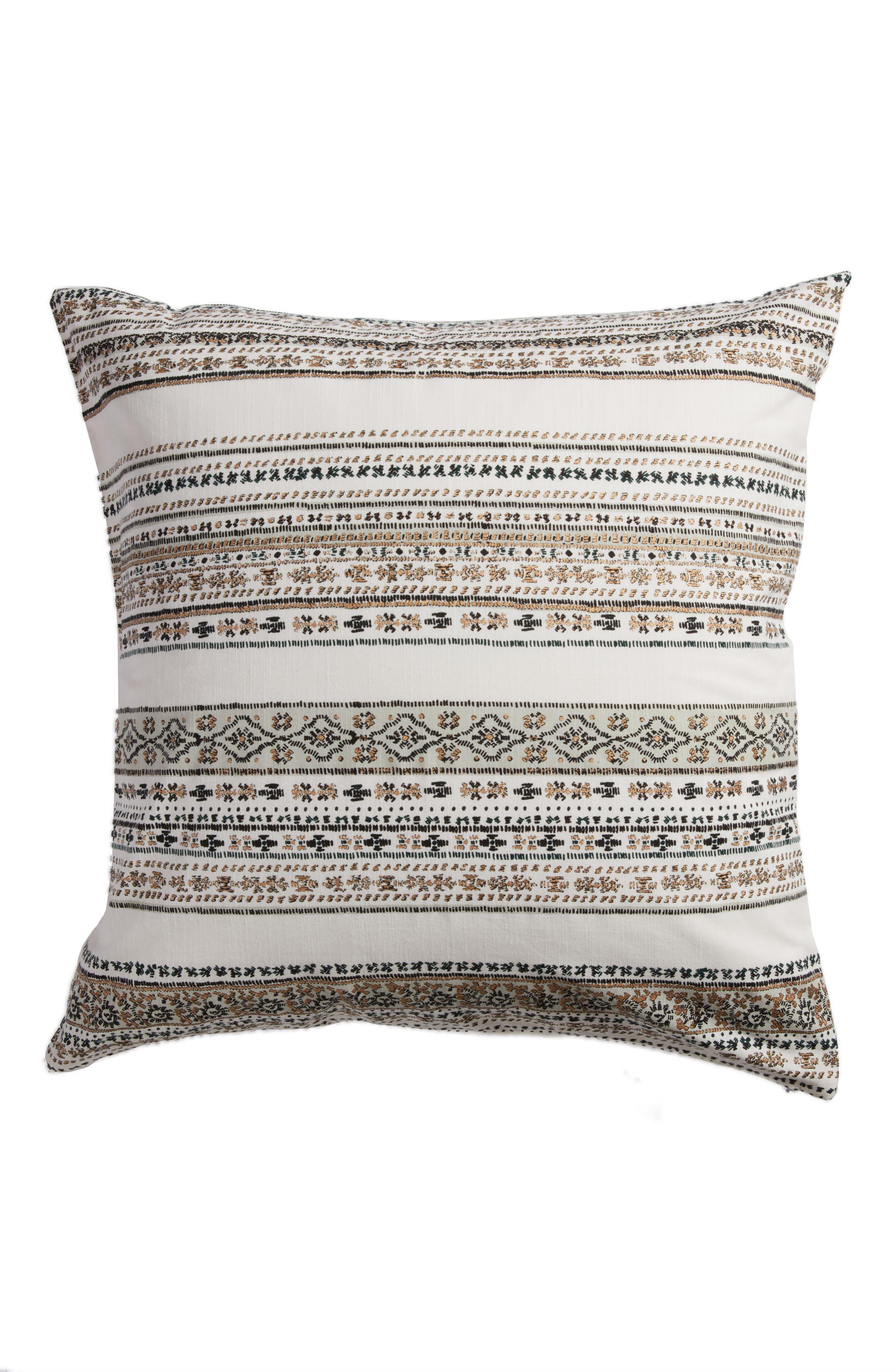 Malia Accent Pillow,                             Main thumbnail 1, color,                             900