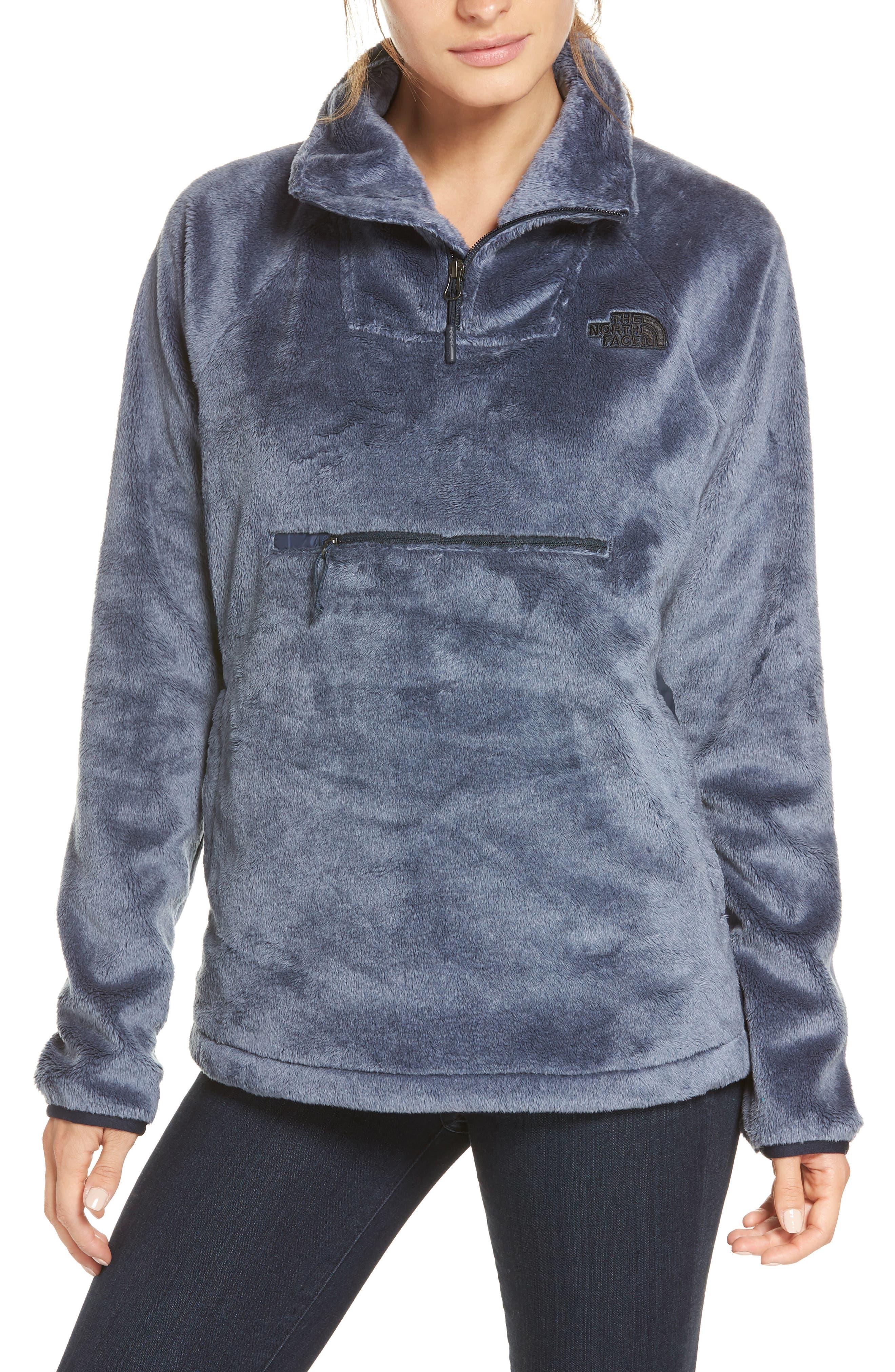 Osito Sport Hybrid Pullover Jacket, Main, color, 401