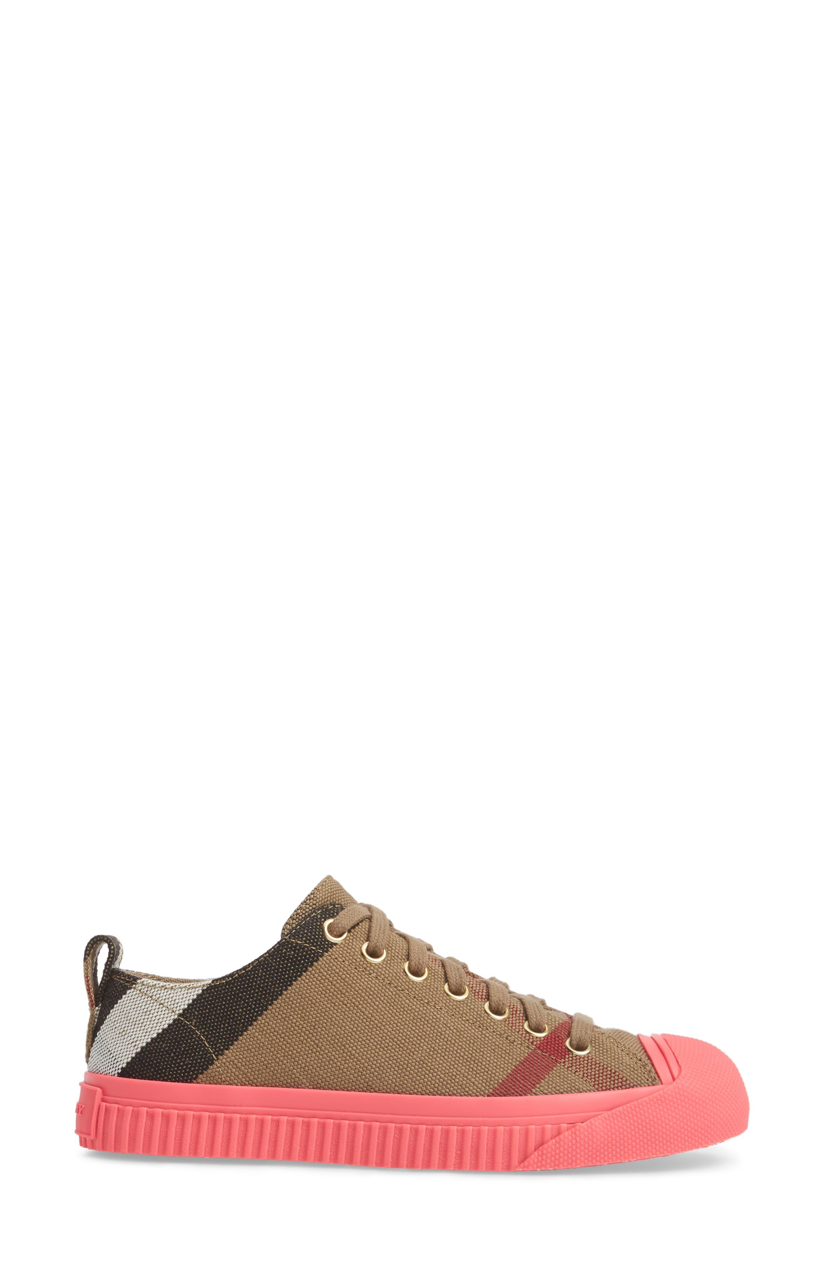 Bourne Sneaker,                             Alternate thumbnail 3, color,                             250