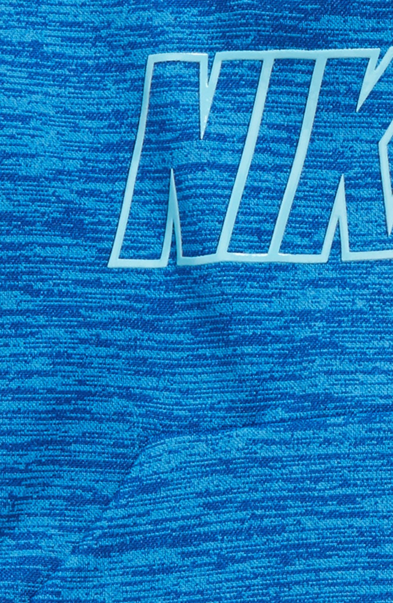 Logo Therma-FIT Fleece Hoodie & Pants Set,                             Alternate thumbnail 5, color,