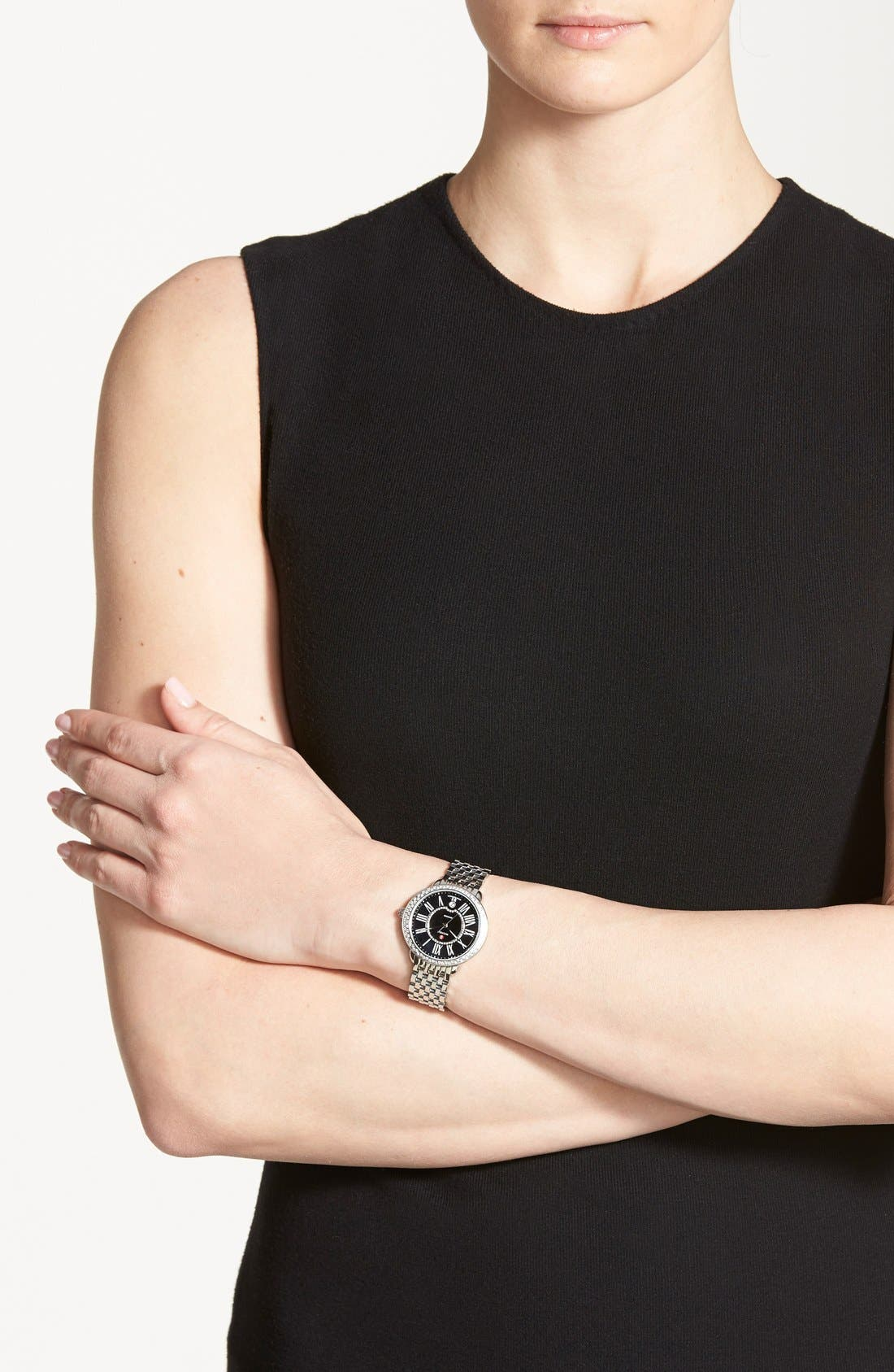 Serein 16 Diamond Watch Case, 34mm x 36mm,                             Alternate thumbnail 20, color,