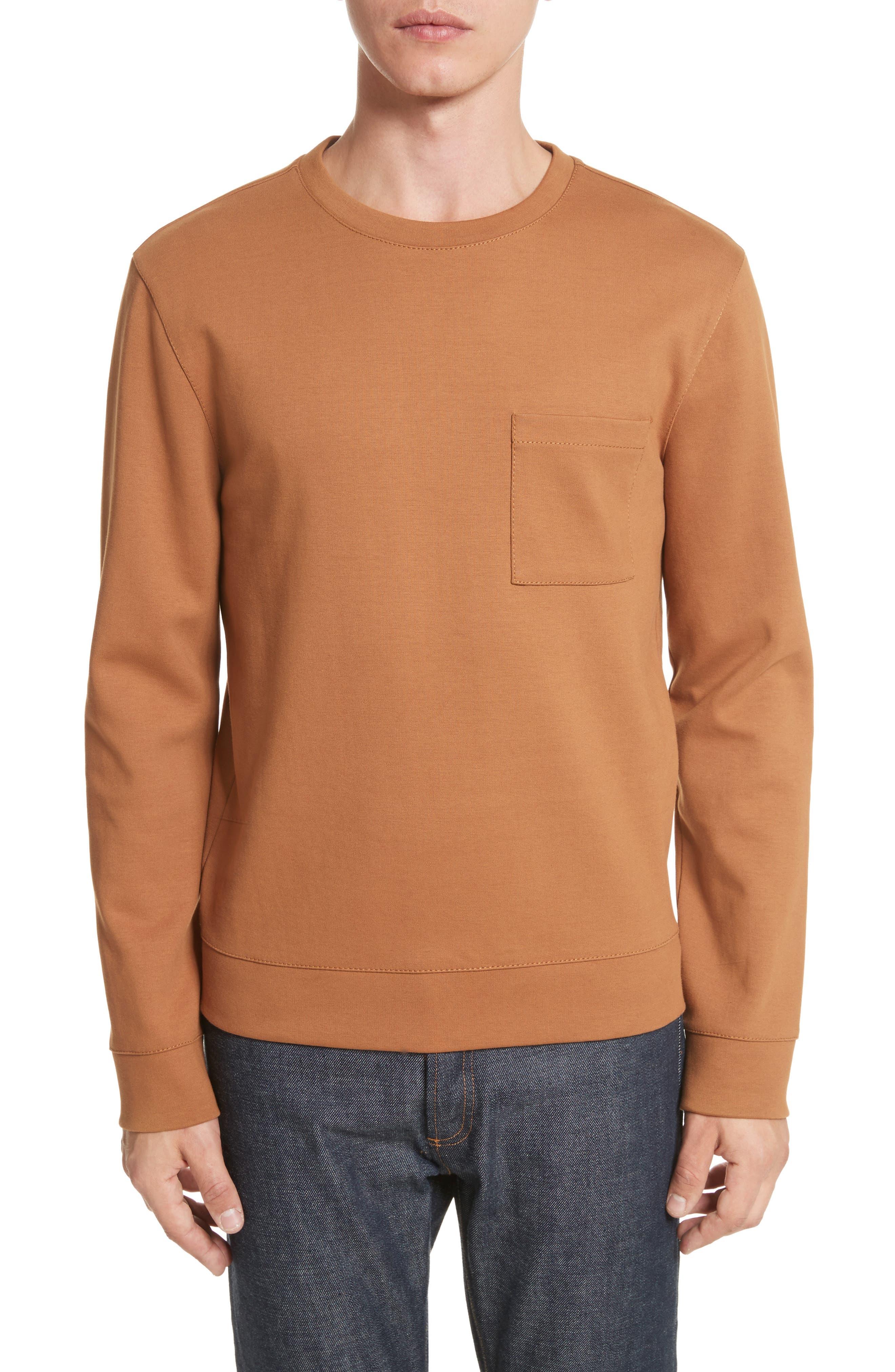 Yogi Sweatshirt,                             Main thumbnail 1, color,                             243