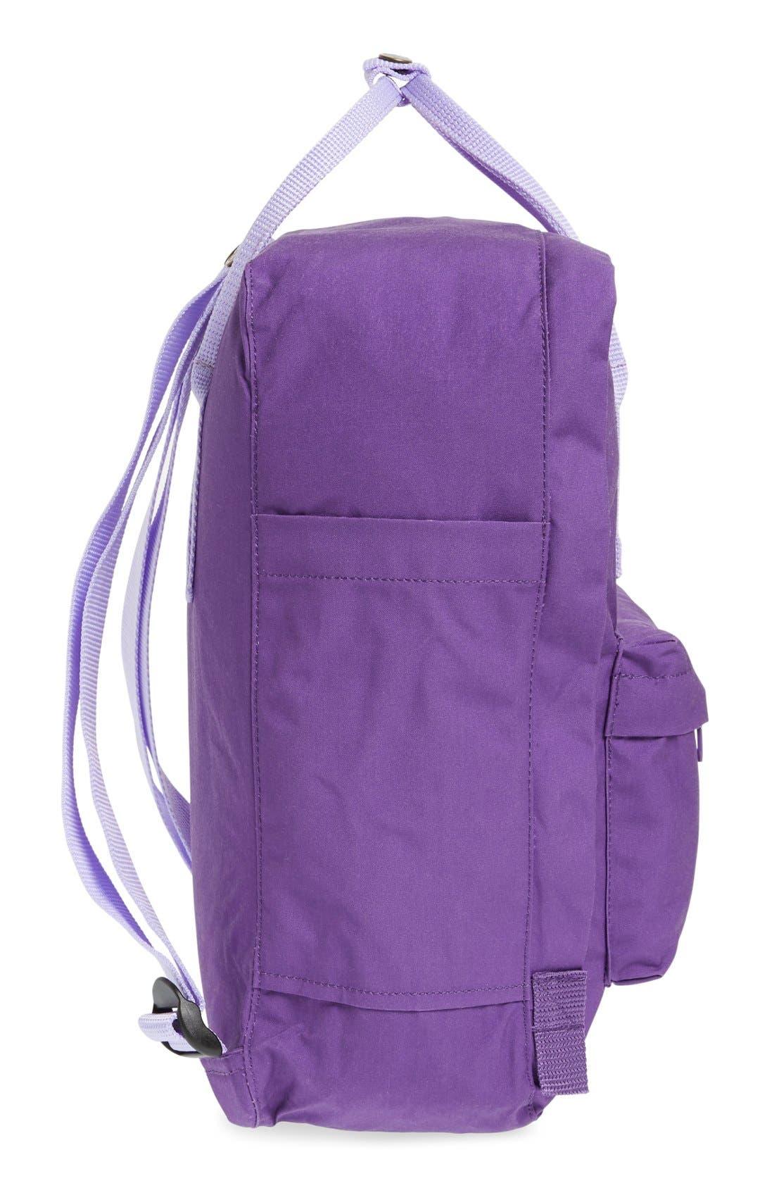 'Kånken' Water Resistant Backpack,                             Alternate thumbnail 116, color,