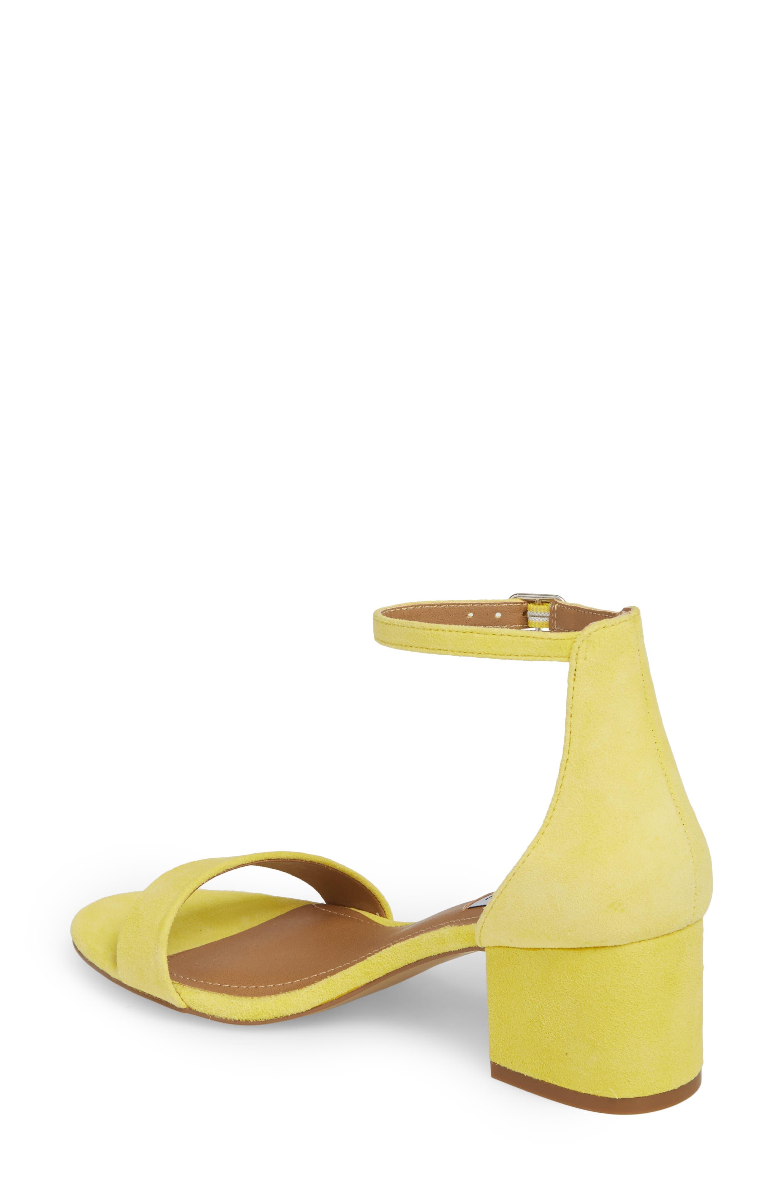 Irenee Ankle Strap Sandal,                             Alternate thumbnail 43, color,