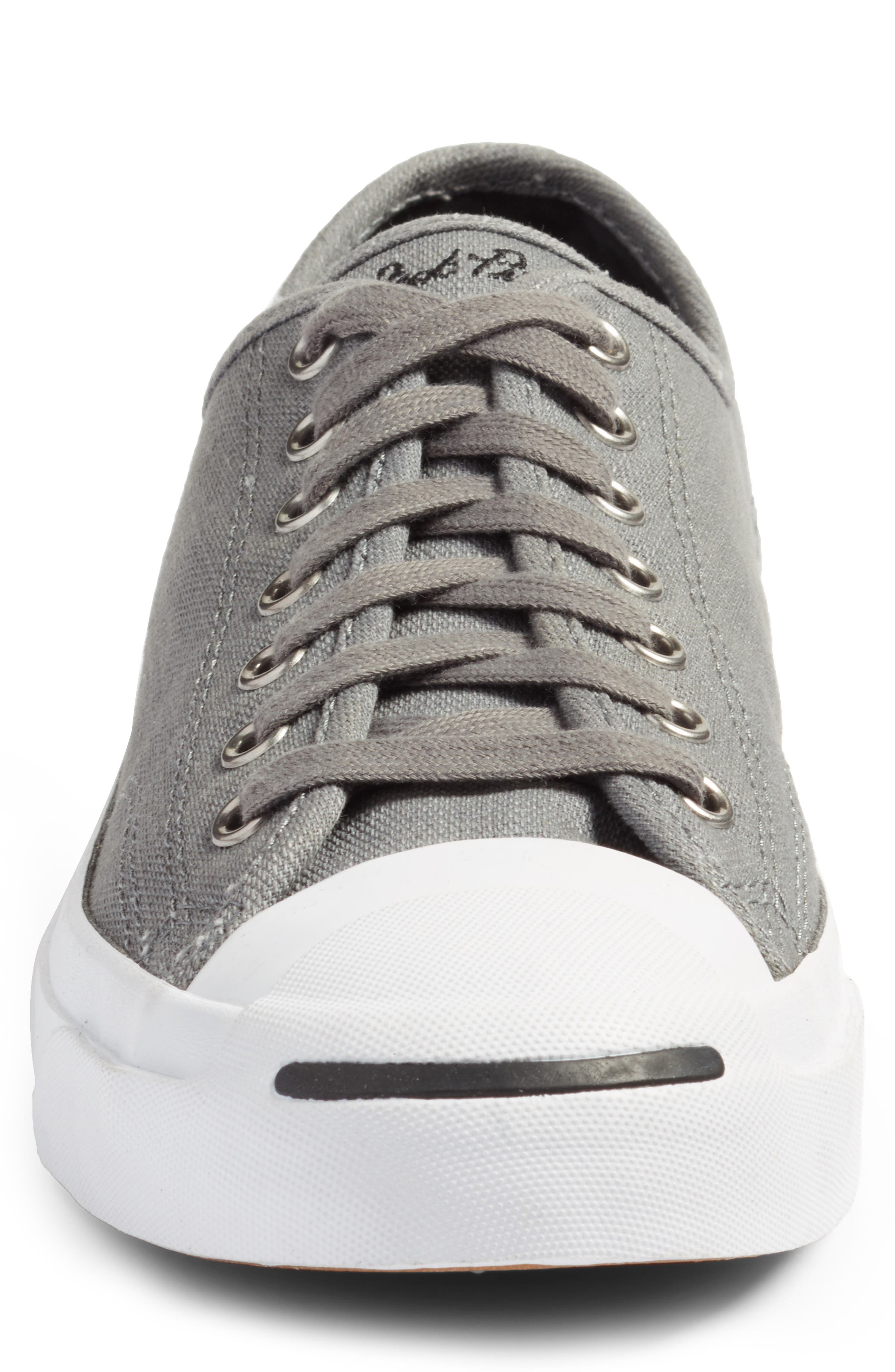 Jack Purcell Ox Sneaker,                             Alternate thumbnail 4, color,                             028
