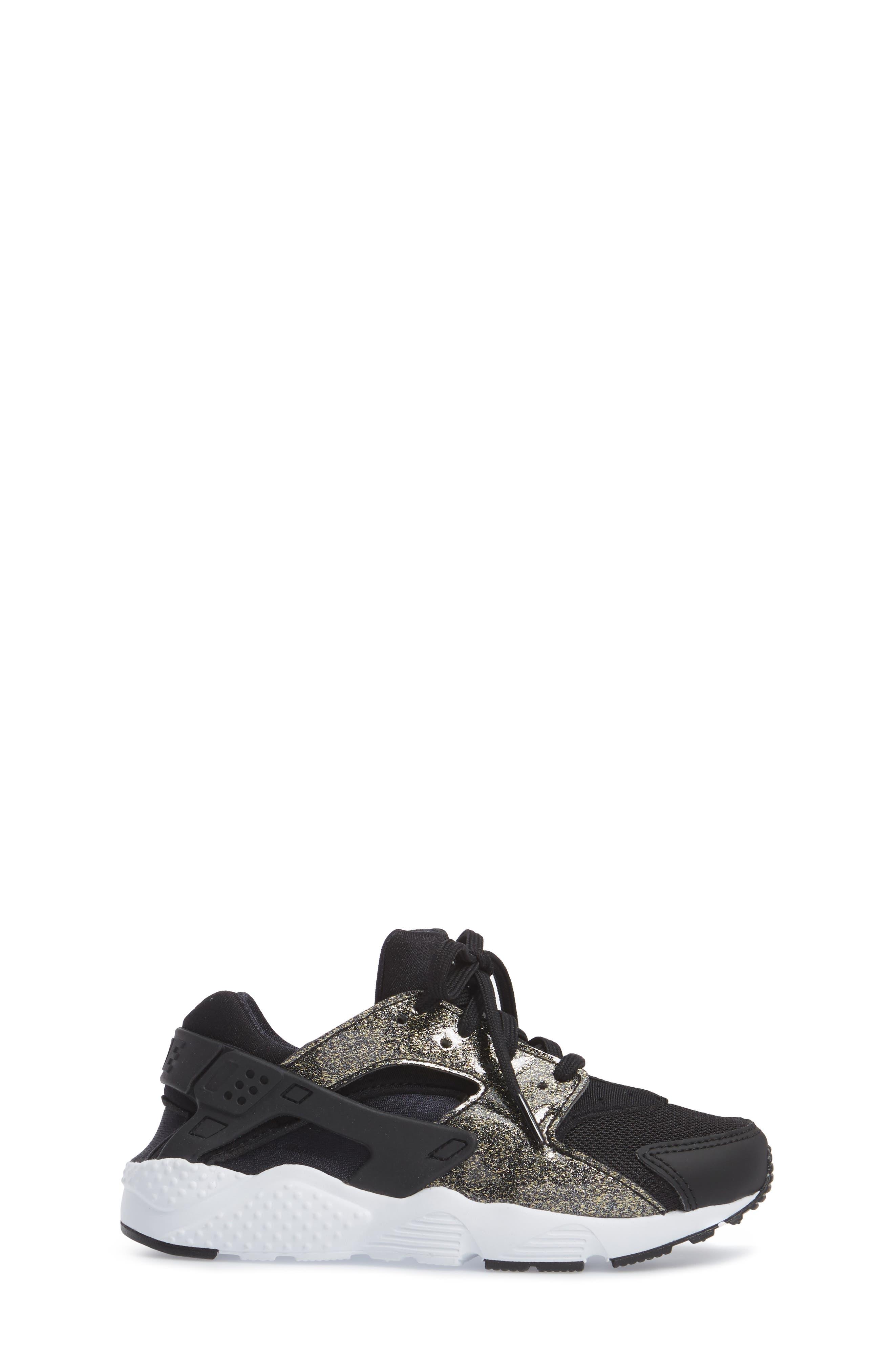 Huarache Run SE Sneaker,                             Alternate thumbnail 16, color,